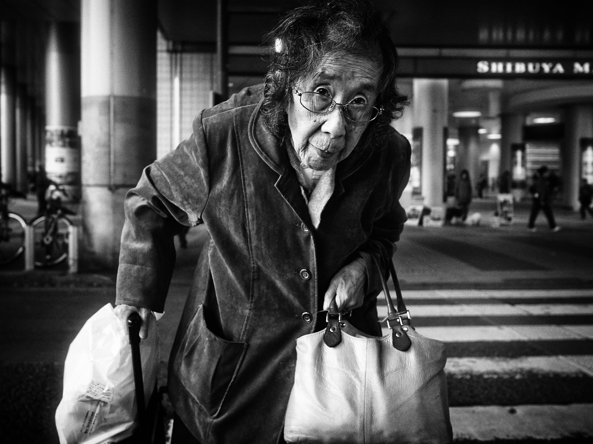 Street Photography | World Photography Organisation