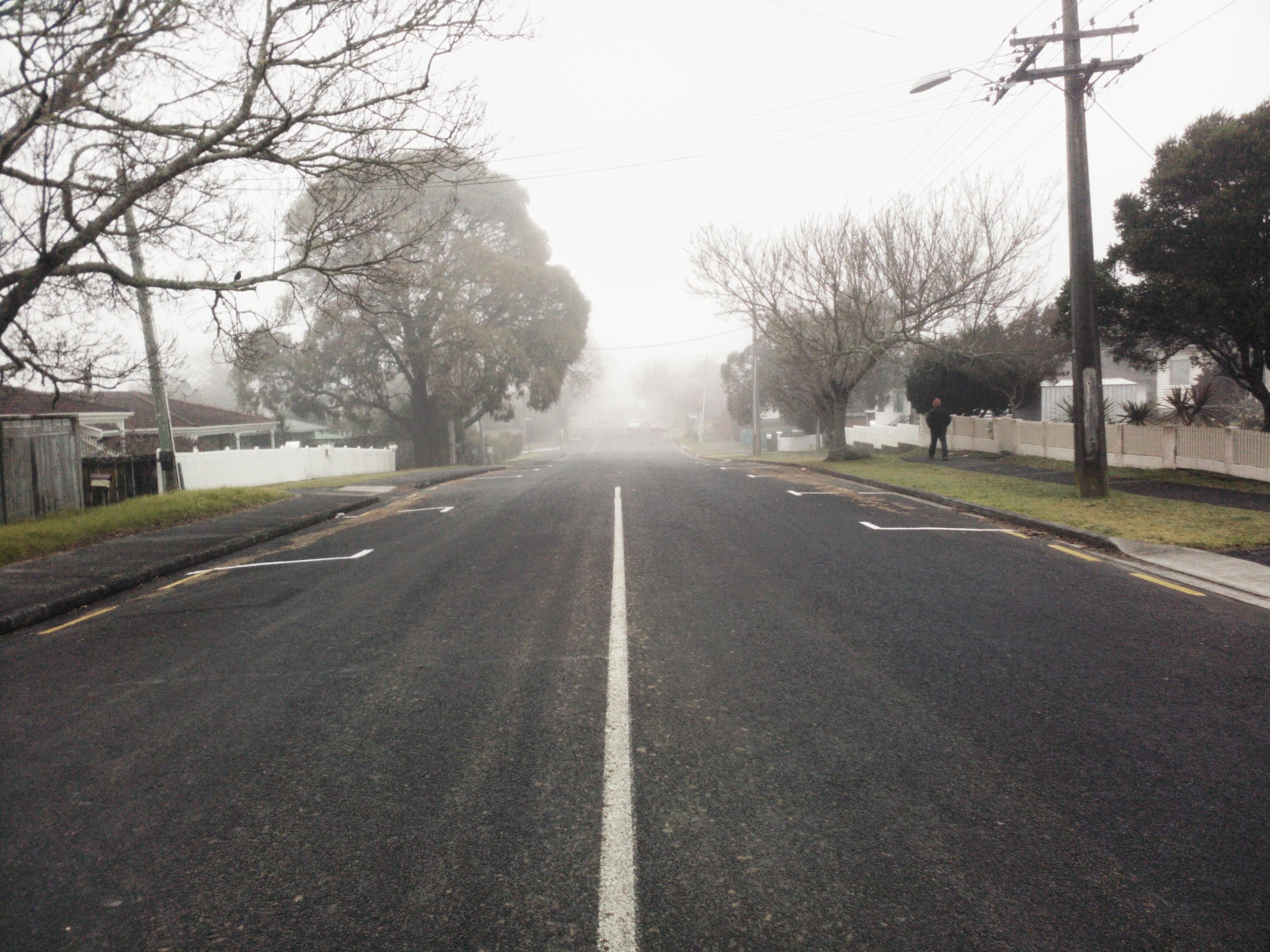 Melissa: Street View | the chasing fog club (Est. 2014)