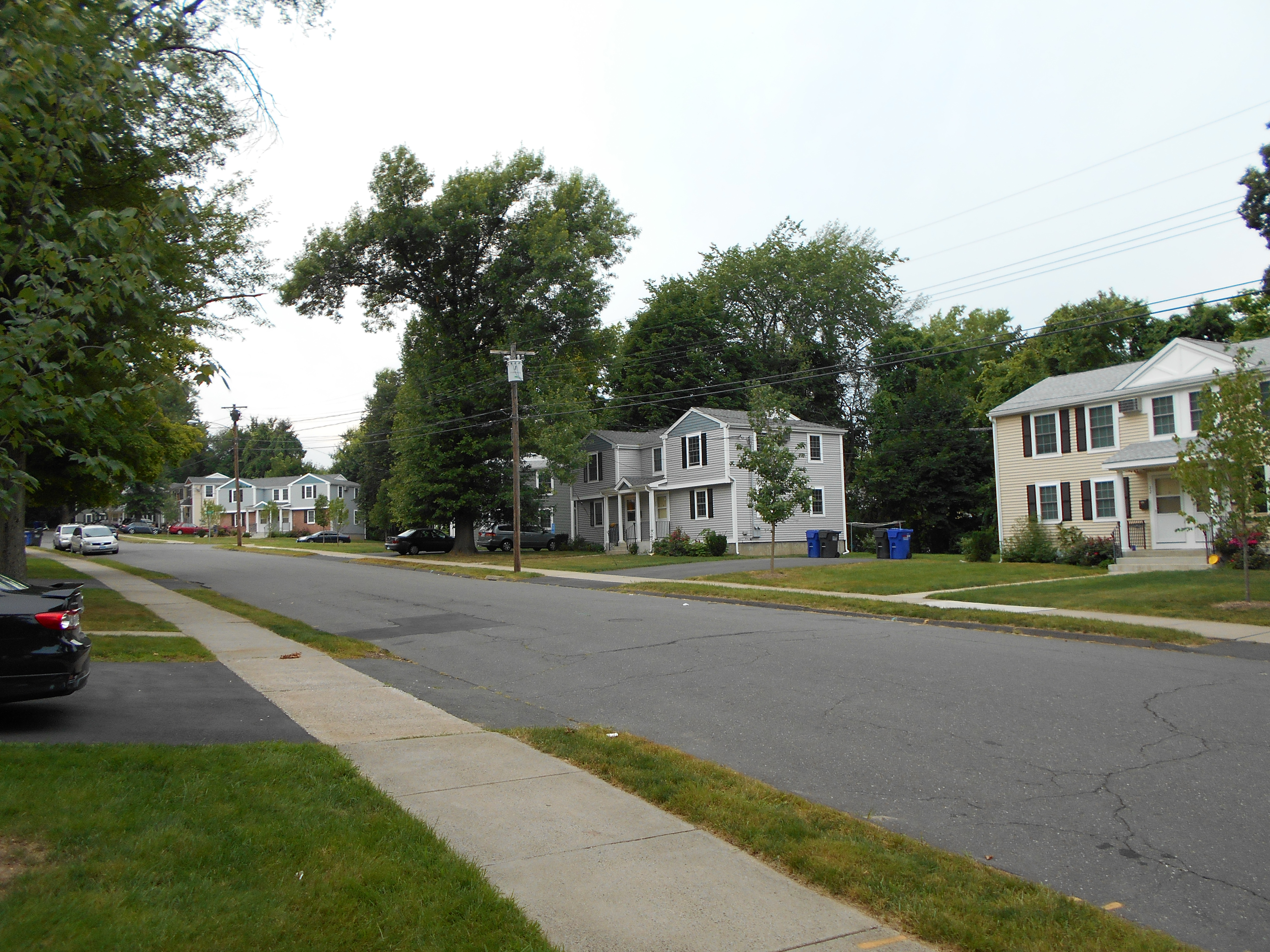 Streets of Bristol ct, Bristol, Ct, Streets, HQ Photo