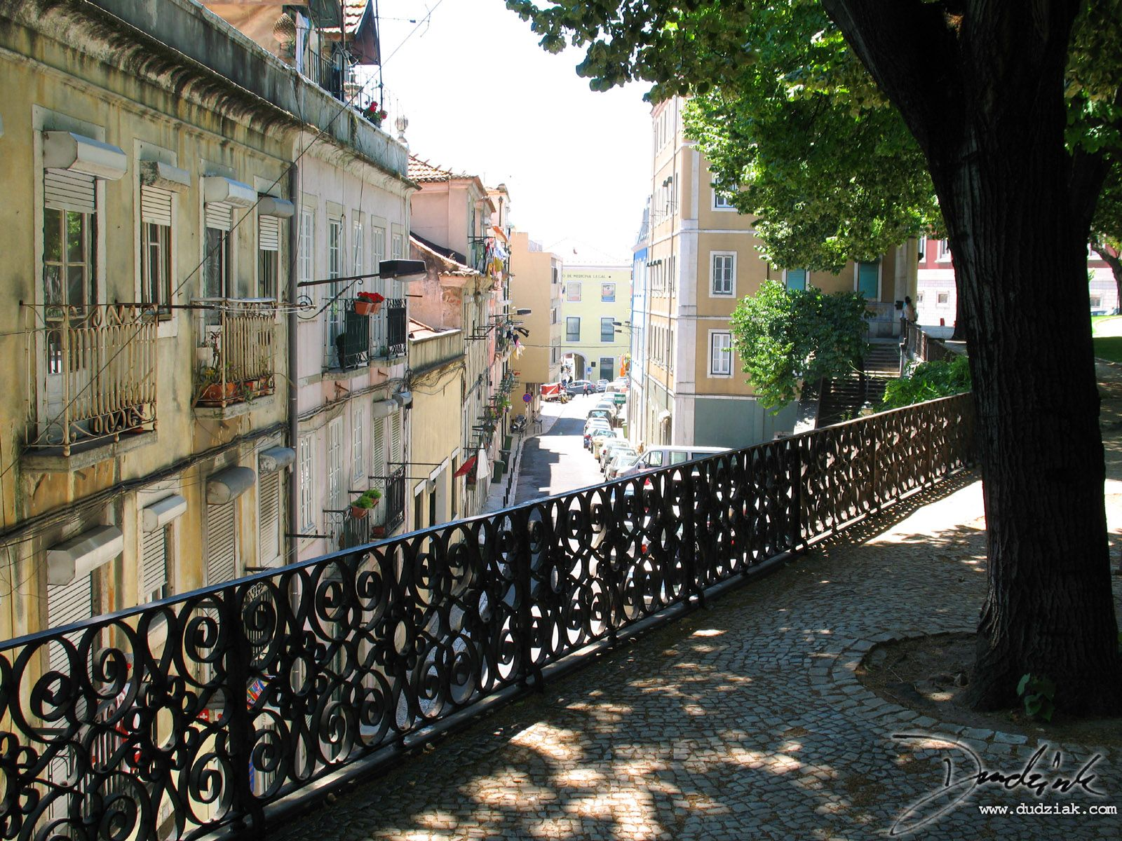 The Streets of Lisbon Portugal | Places I Have Been | Pinterest ...