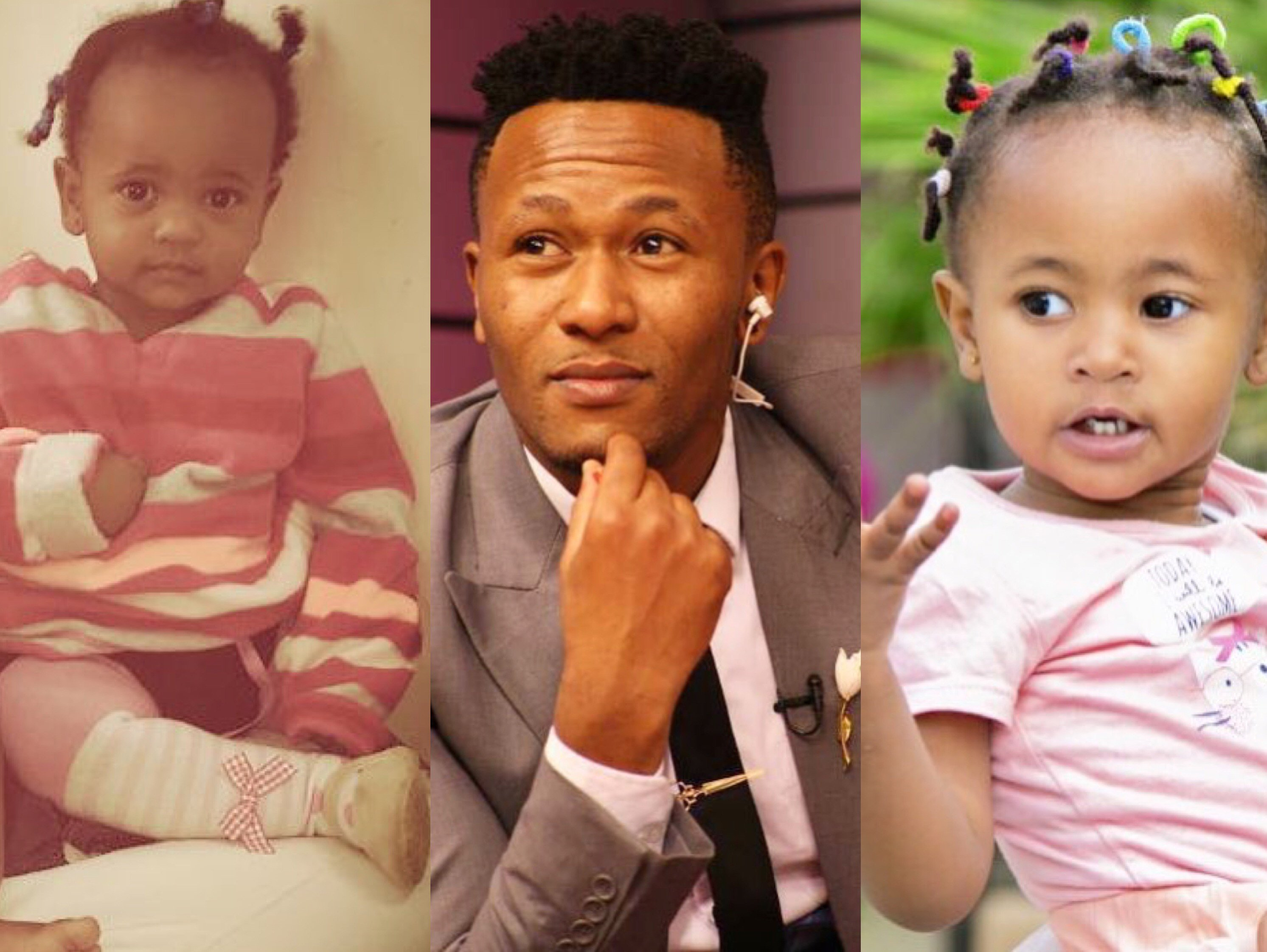 Size 8 and Pierra Makena's daughters continue to confuse many with ...