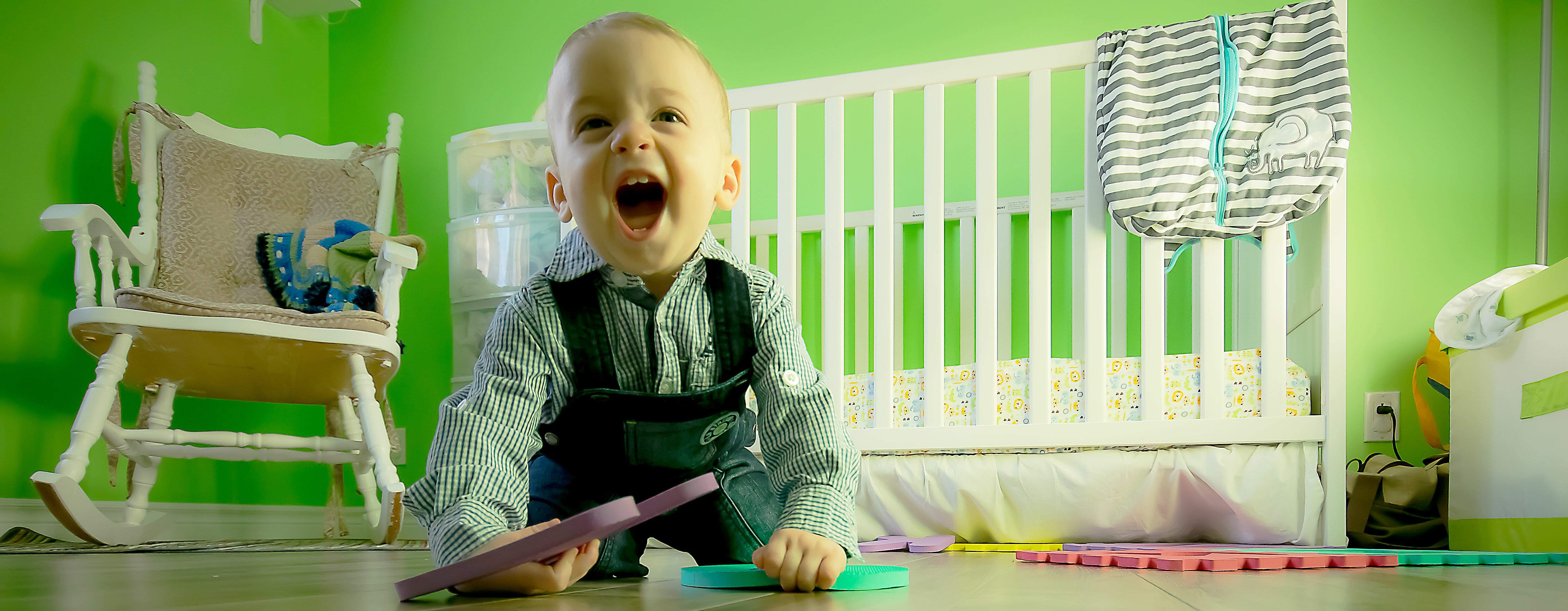 Raising Independent Children: Household Chores for Kids by Age ...