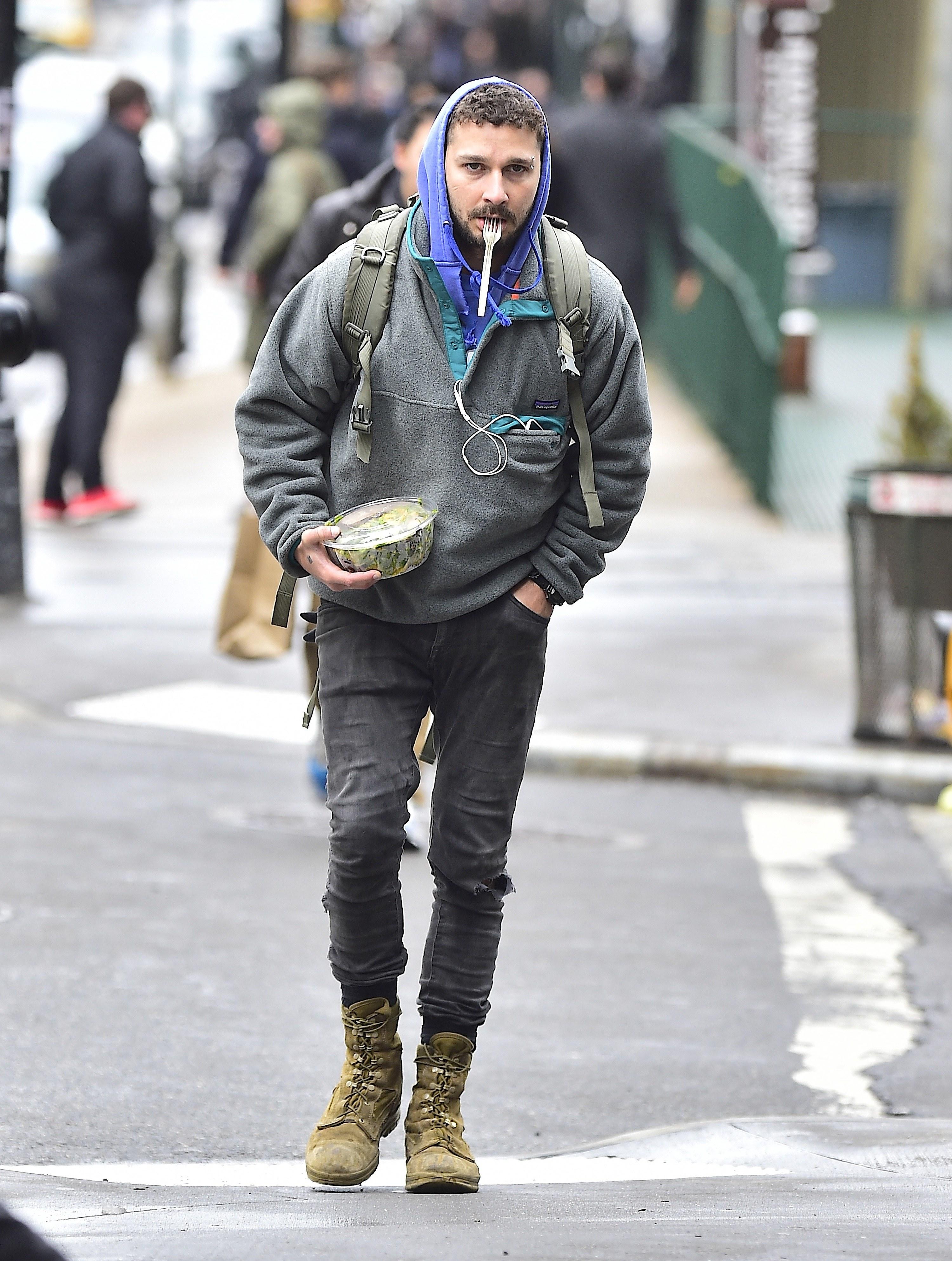 Stylish Guy Outfits
