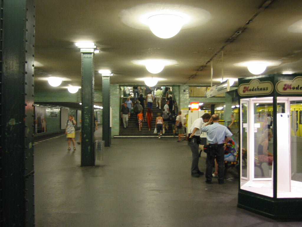 Subway Station, People, Public, Station, Subway, HQ Photo