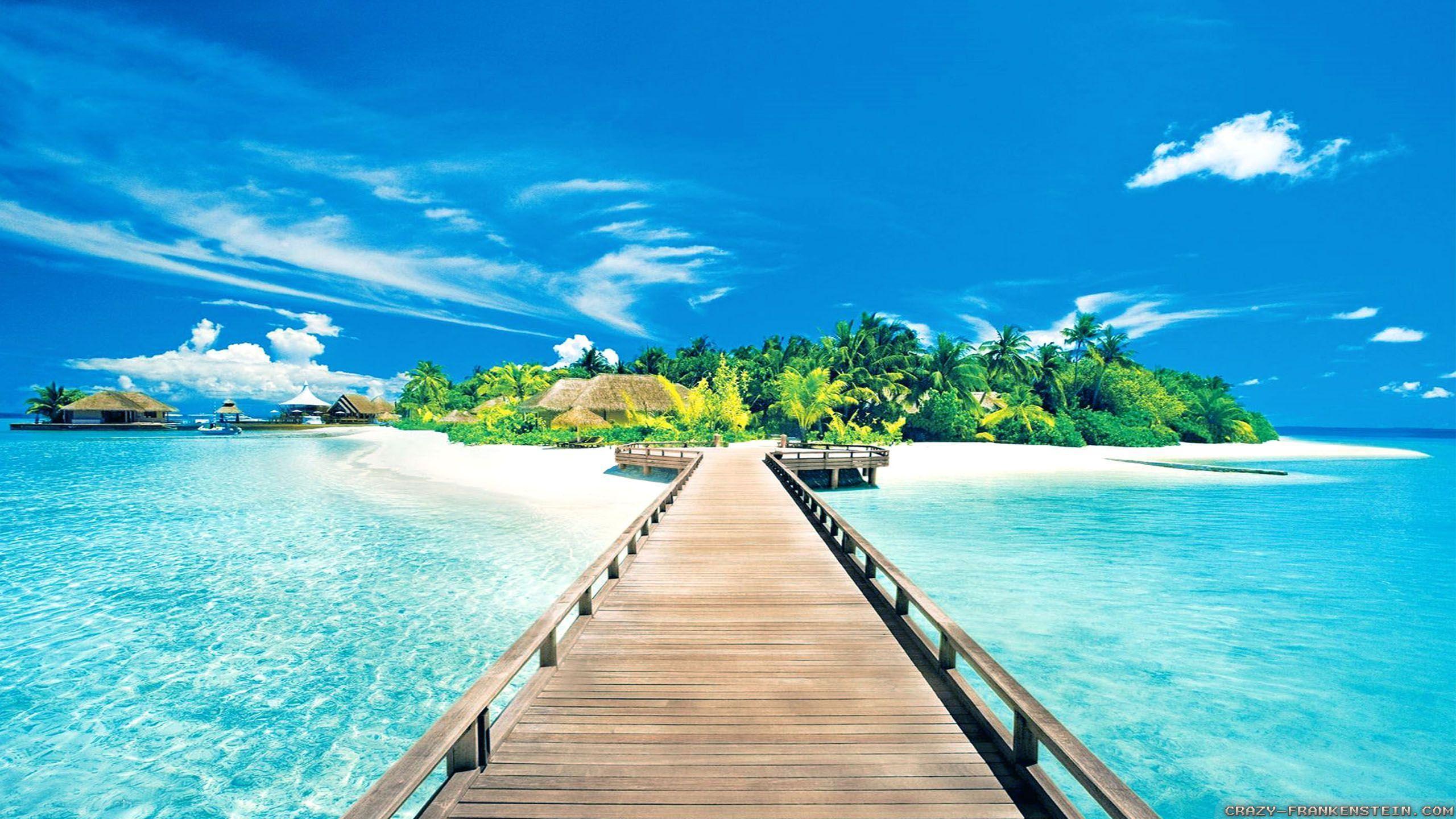 Summer Beach Wallpapers 44 - Get HD Wallpapers Free