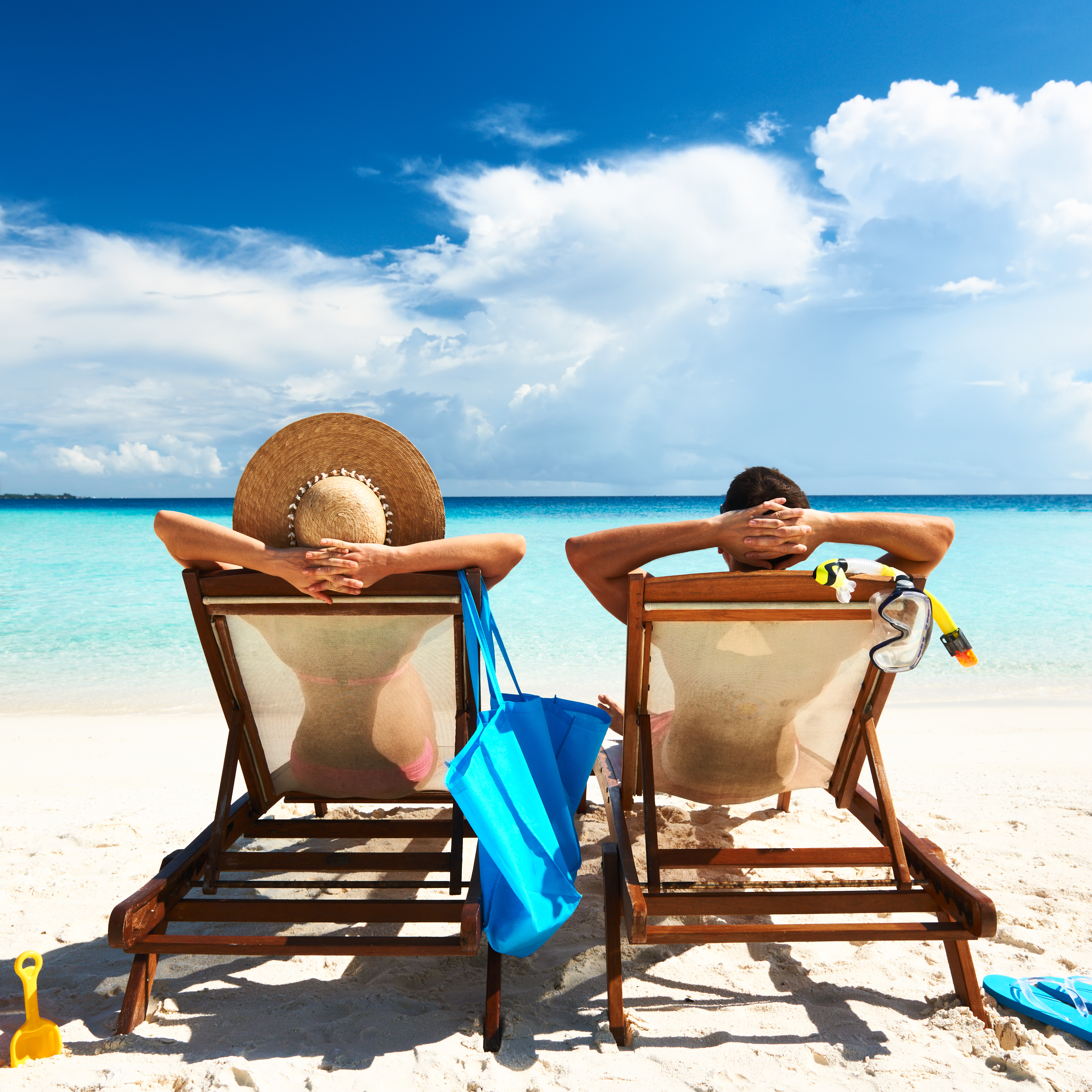 7 easy steps for booking a sunbed with Easy Beach Booking | Easy ...