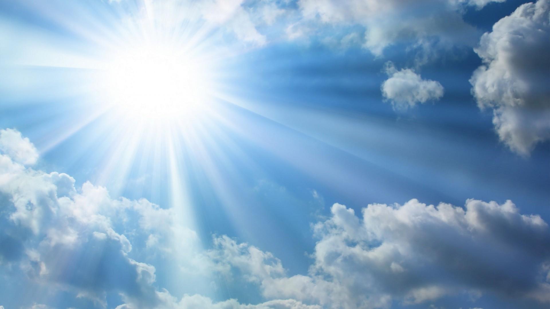 Sunlight | prophesyagain