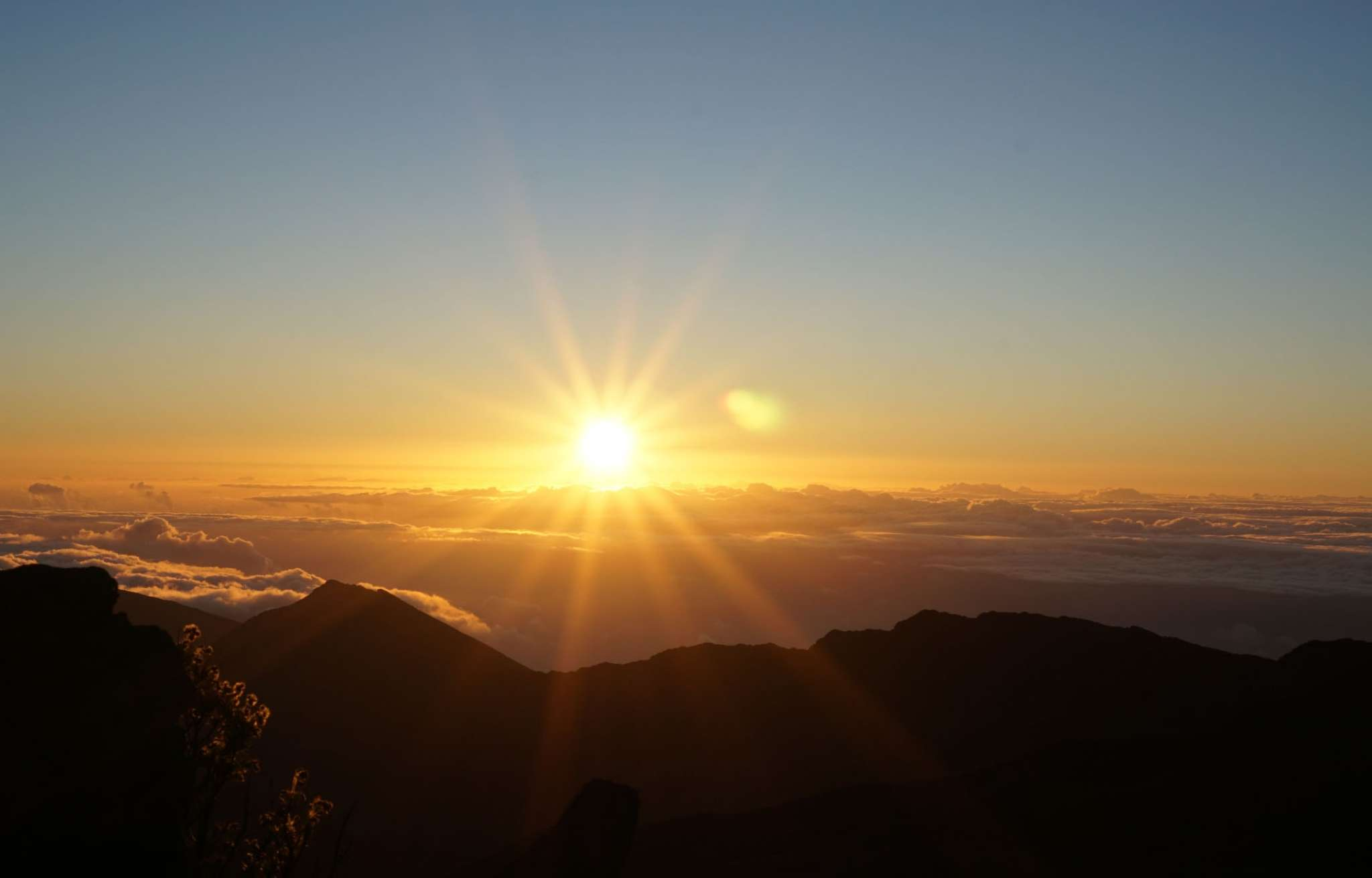 Haleakalā Classic Sunrise Tour at Haleakalā National Park