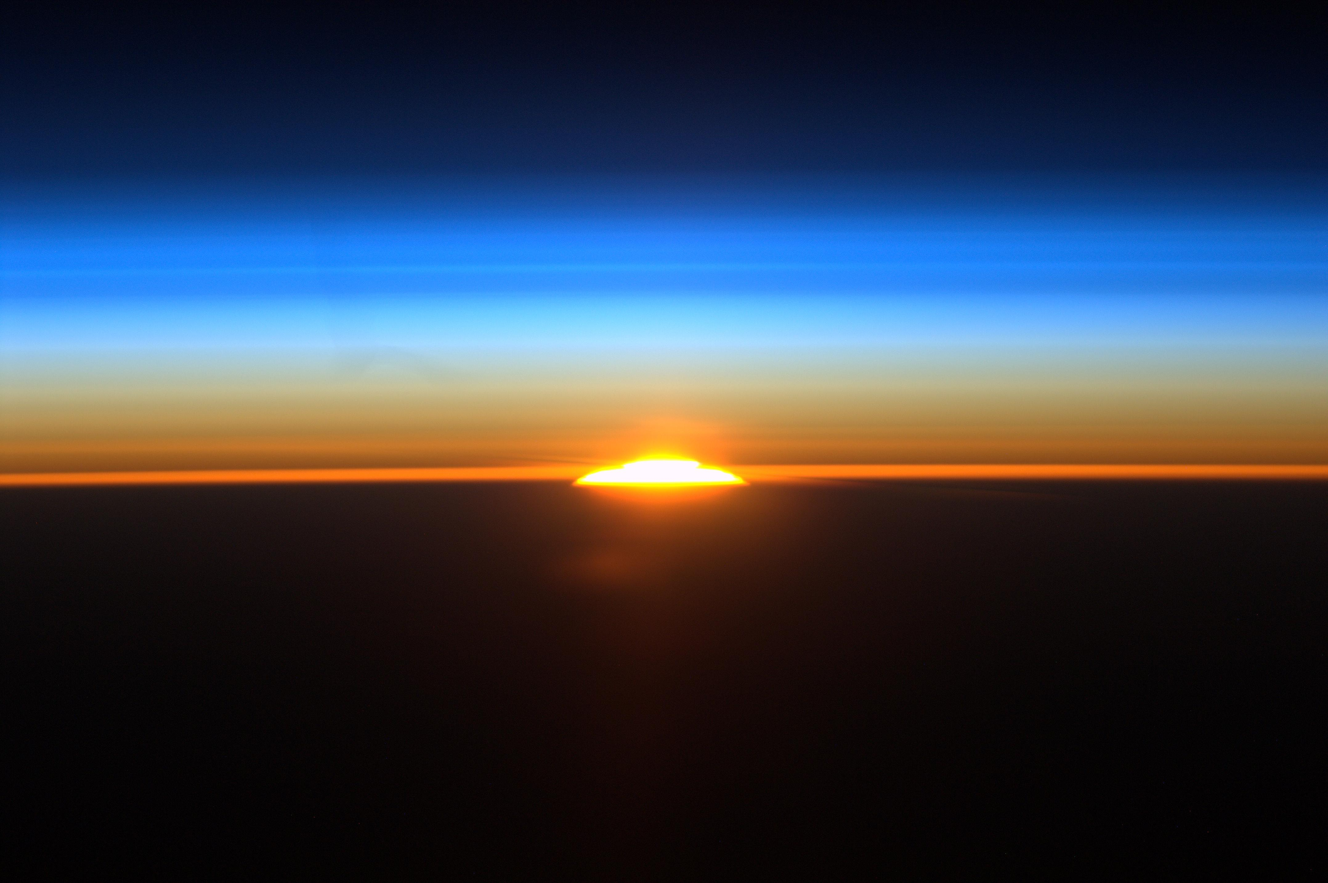 Sunrise | NASA