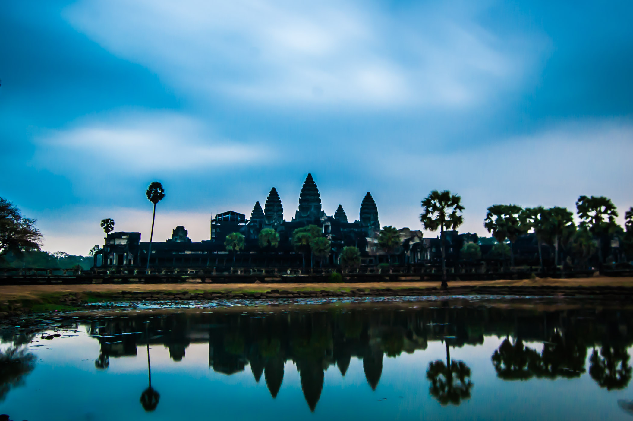 Is Sunrise At Angkor Wat Worth The Hype? - Sunkissed Suitcase