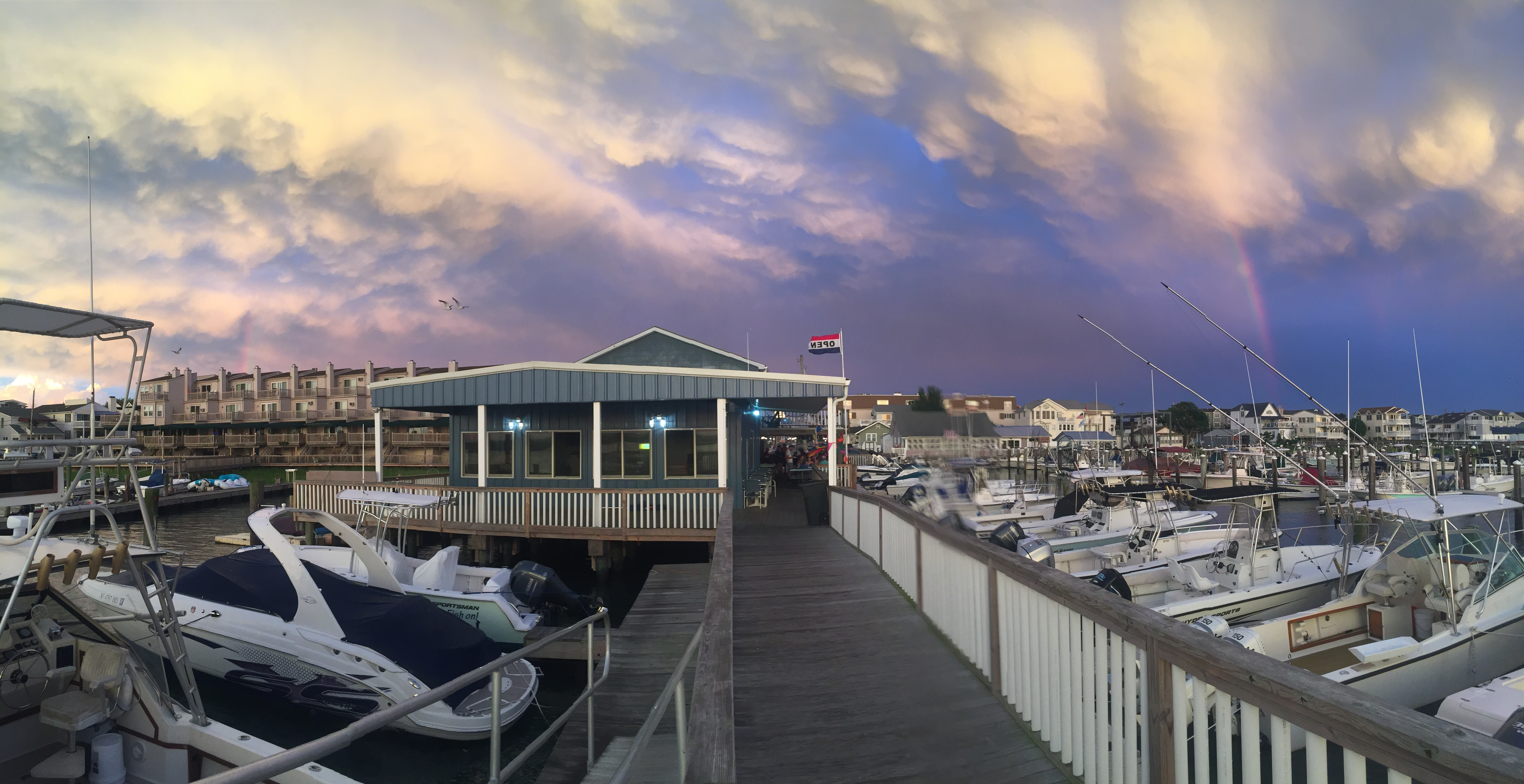 Home page - Sunset Pier