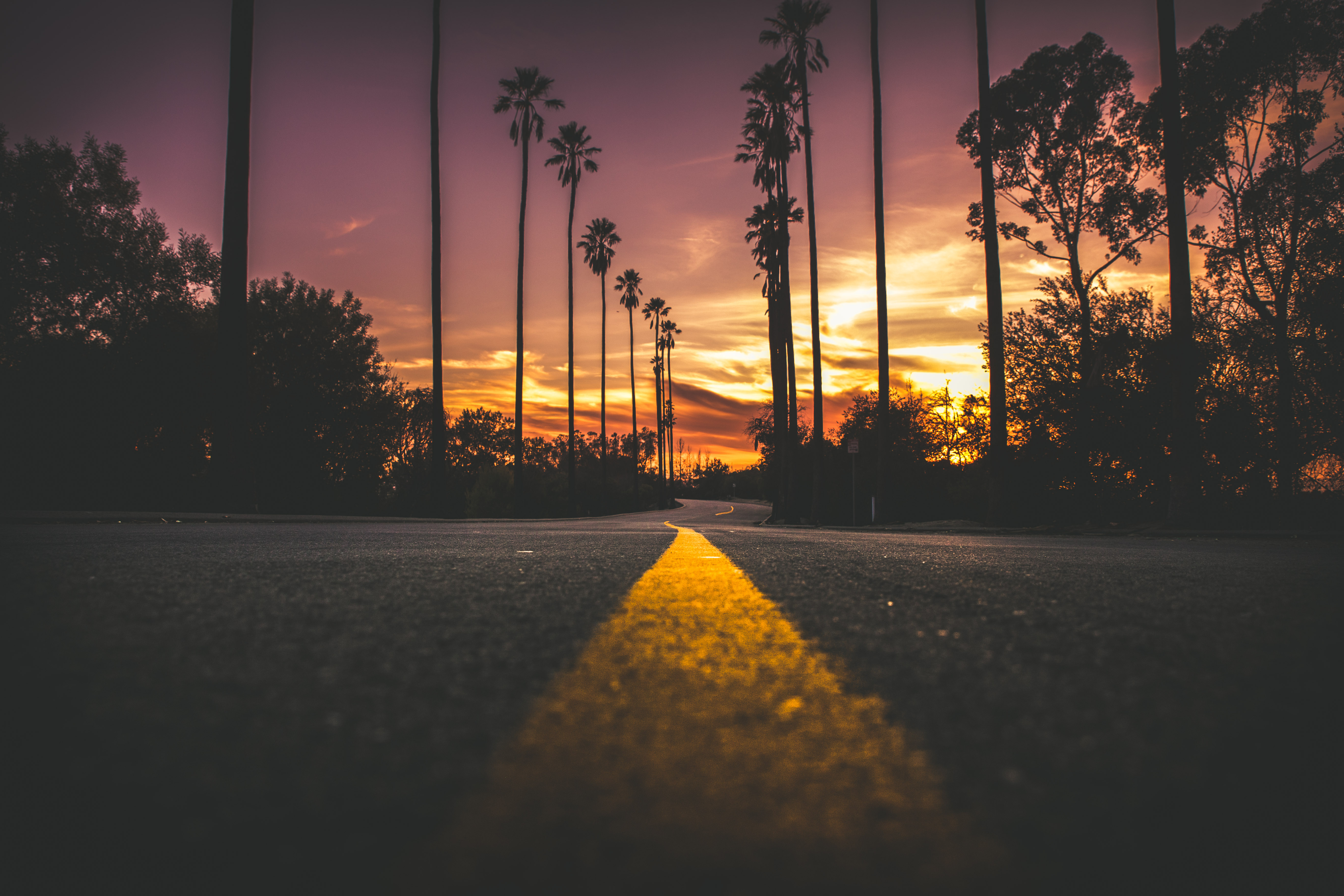 Playing With Color and Contrast in Your Sunset Photos in Lightroom
