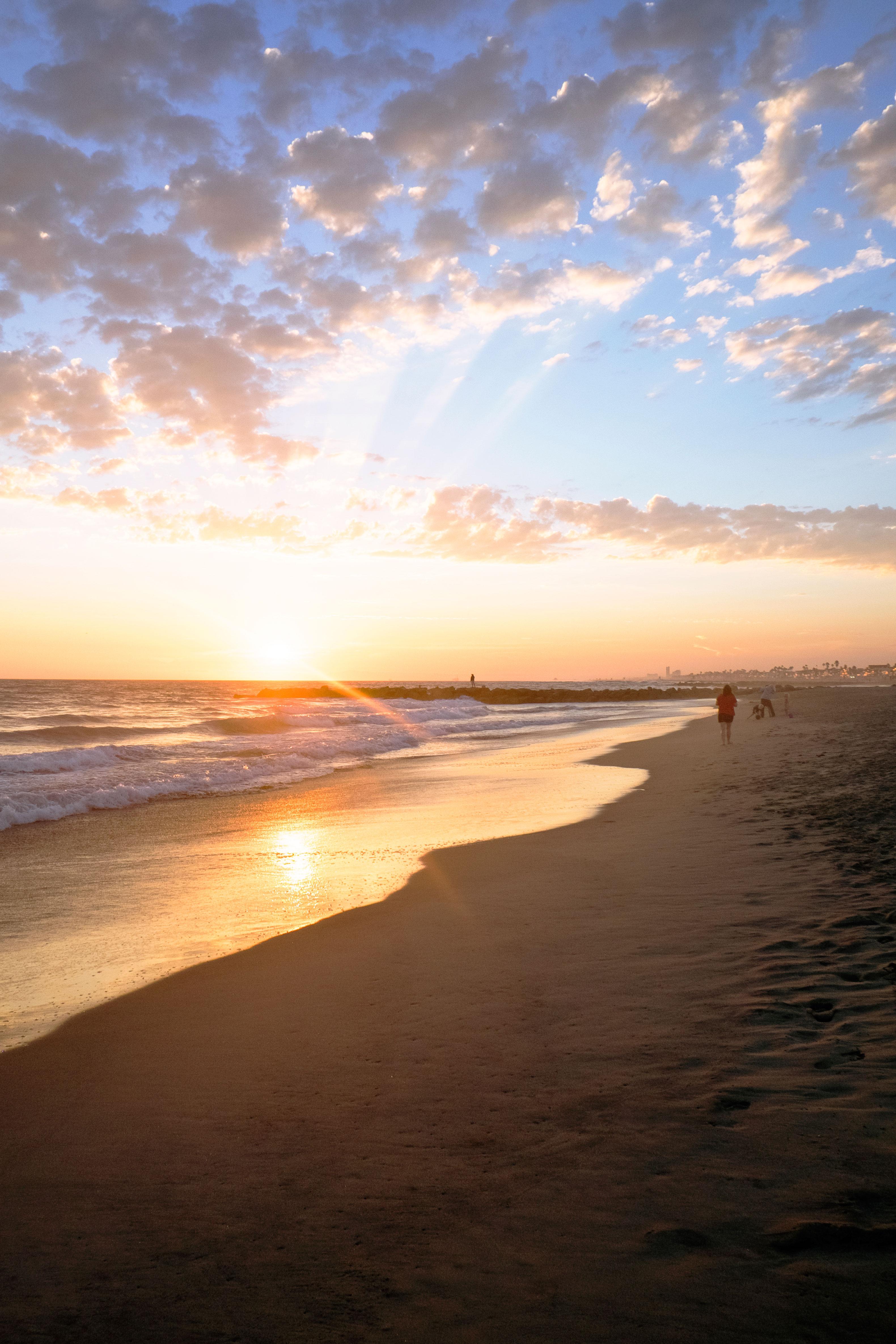 Top 20 Fall Hikes - Sunset Magazine