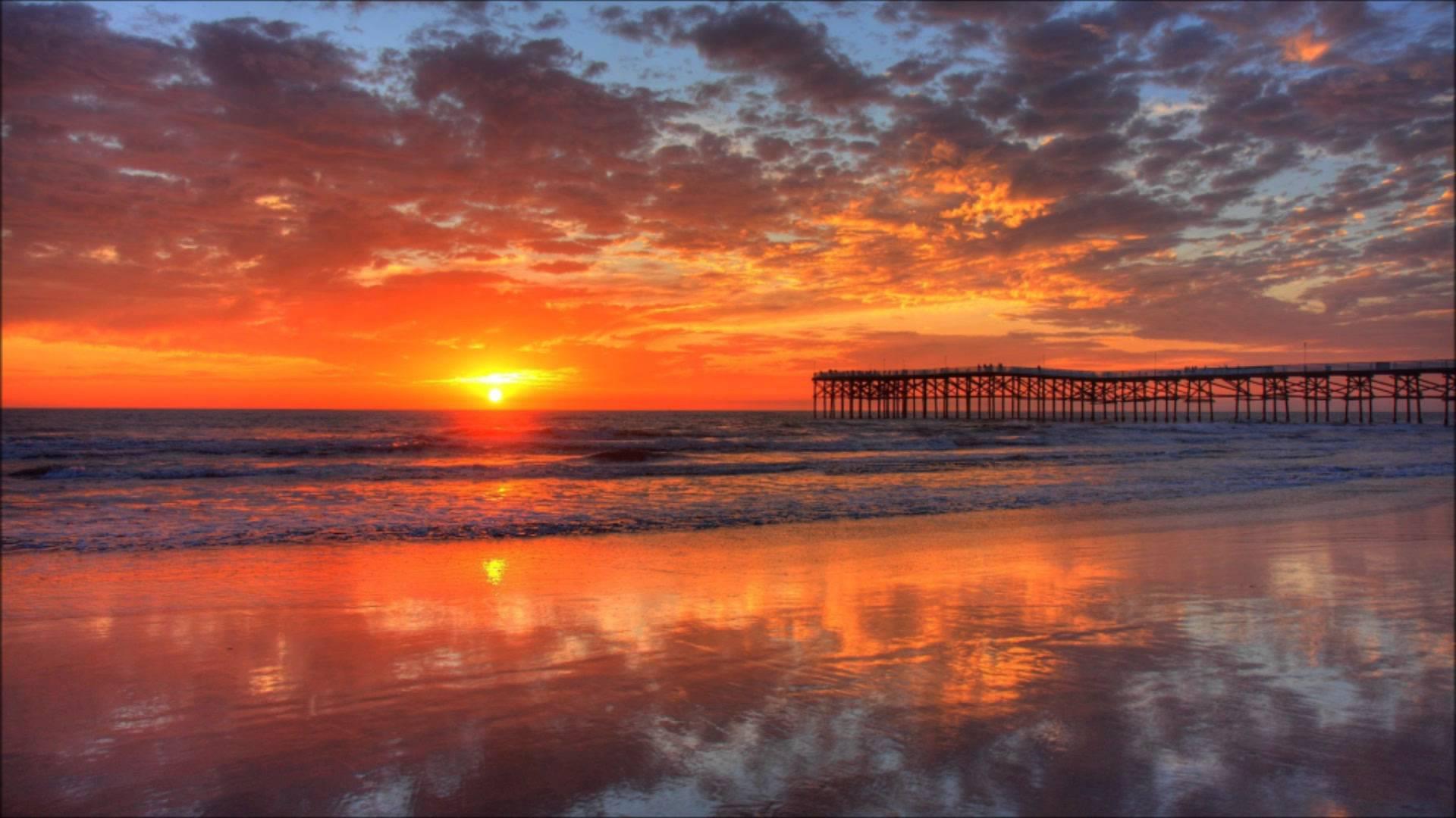 ATB - Sunset Beach feat. Anova (Original Mix) - YouTube