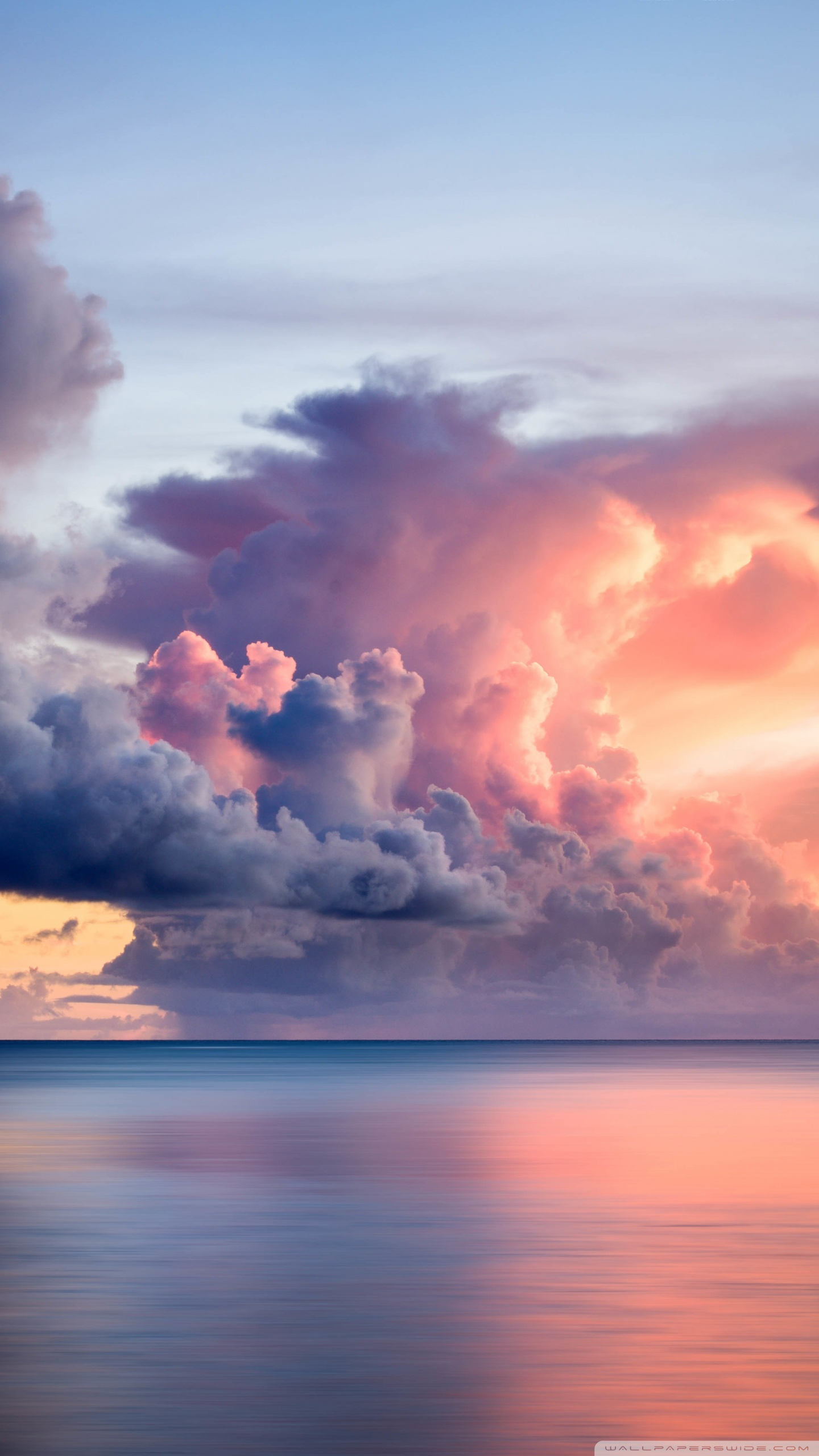 Sunset Clouds, Guam ❤ 4K HD Desktop Wallpaper for • Wide & Ultra ...