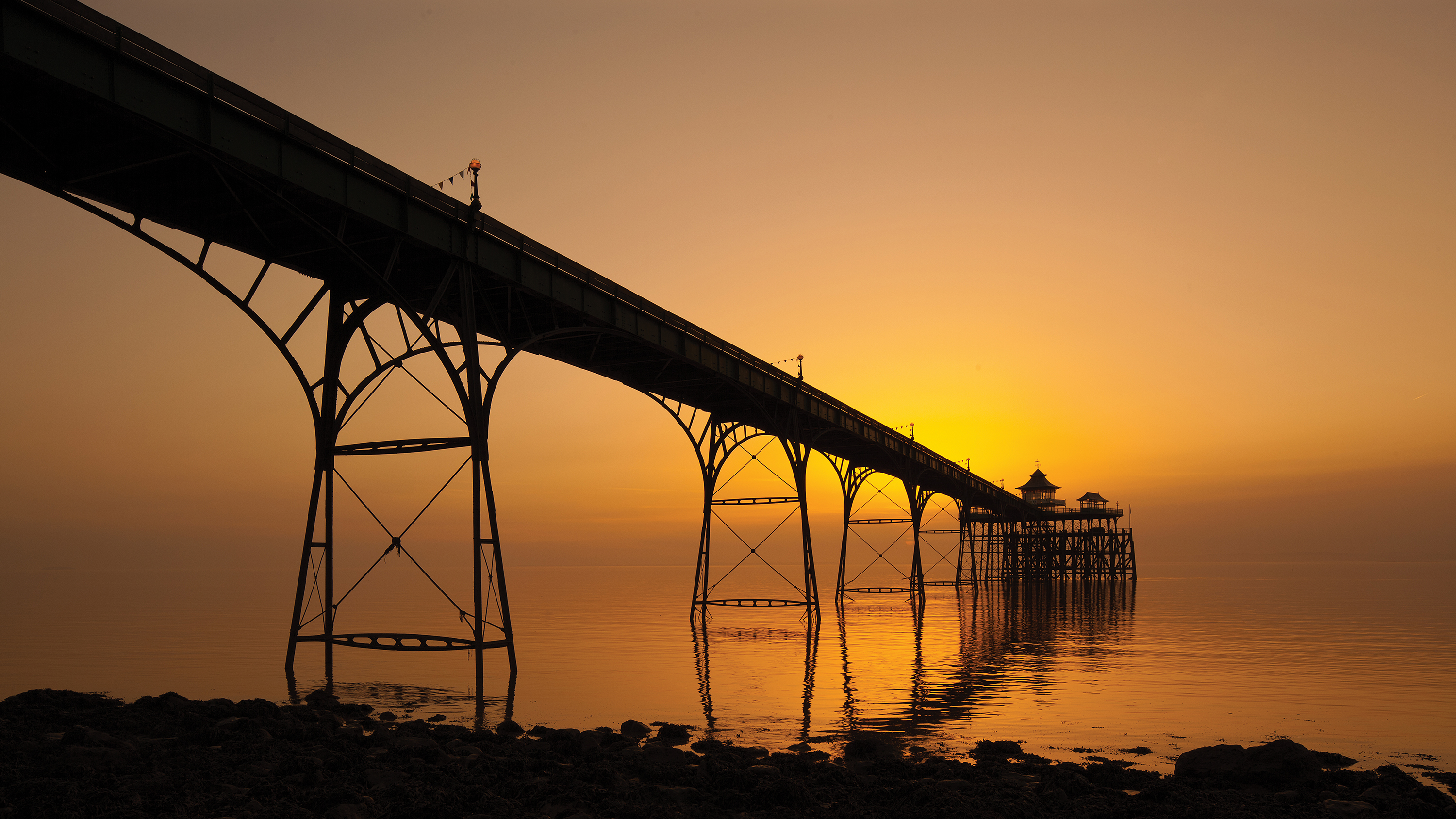 The best camera settings for sunset photography | TechRadar