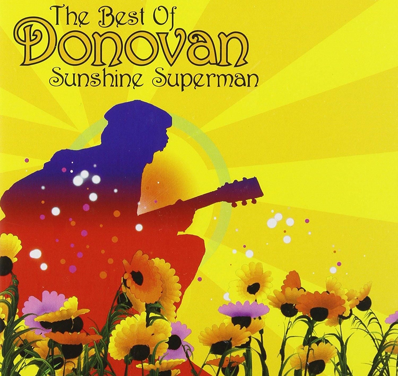 Donovan - Sunshine Superman - The Very Best Of Donovan - - Amazon ...