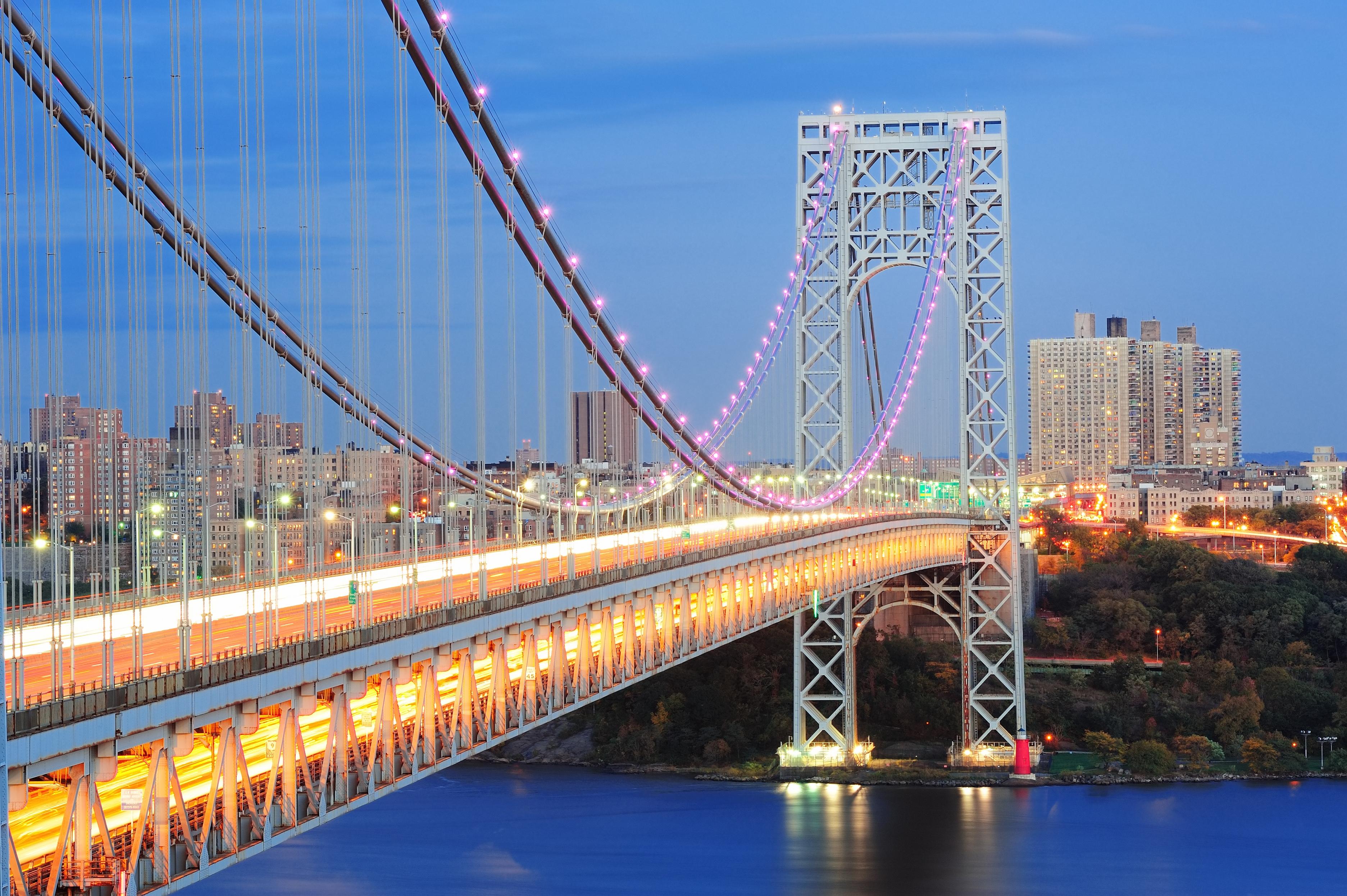 Advantages & Disadvantages of a Suspension Bridge | Getaway USA