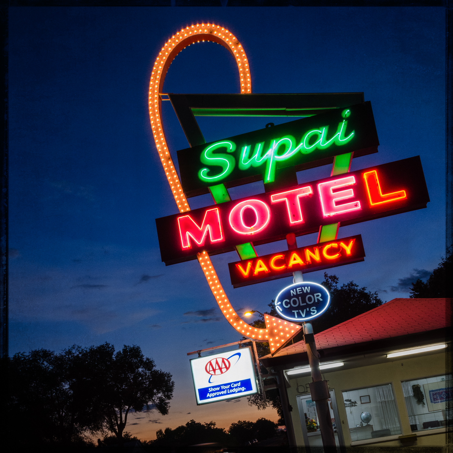 Places On Route 66 — Pics On Route 66