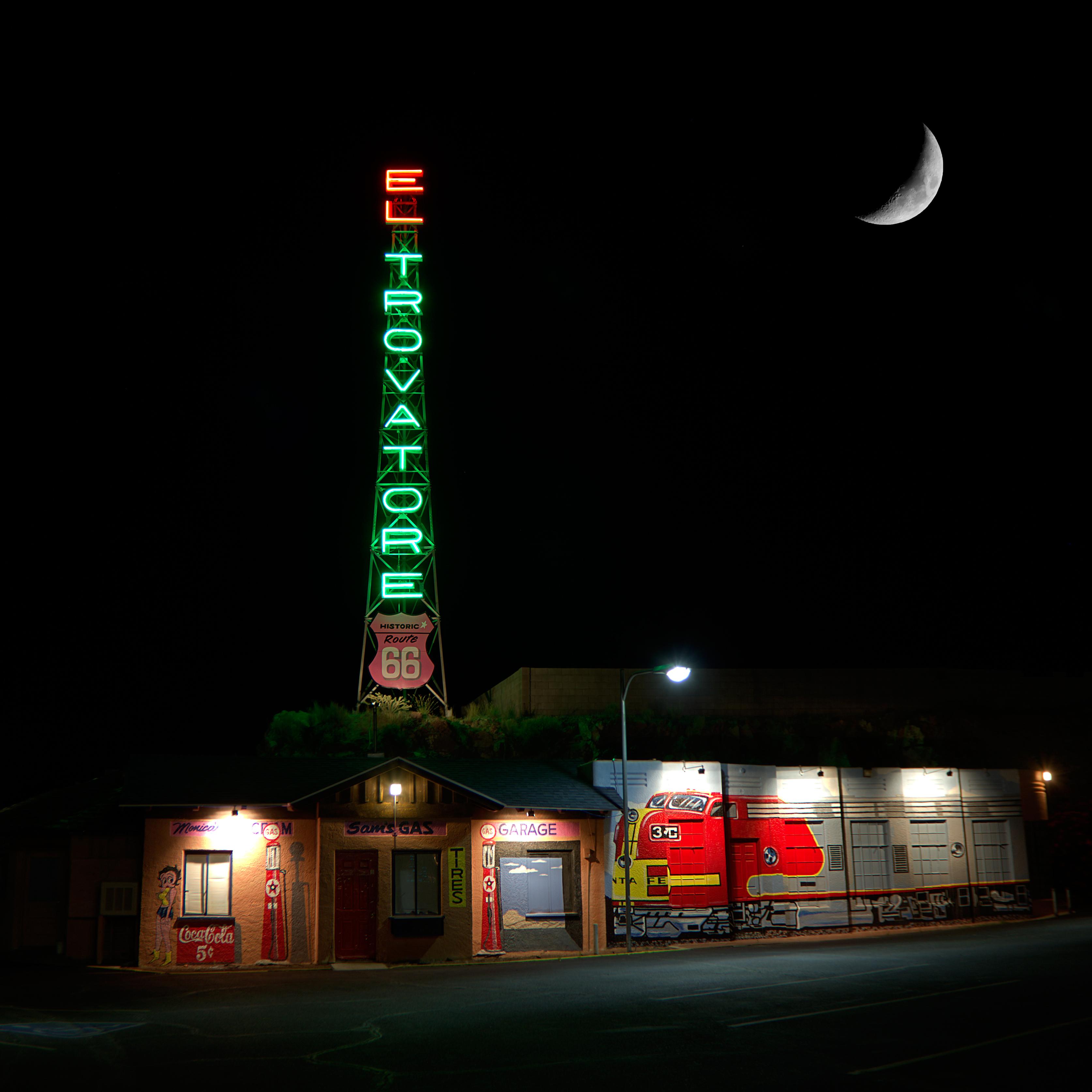 Supai Motel | American Highways & Byways