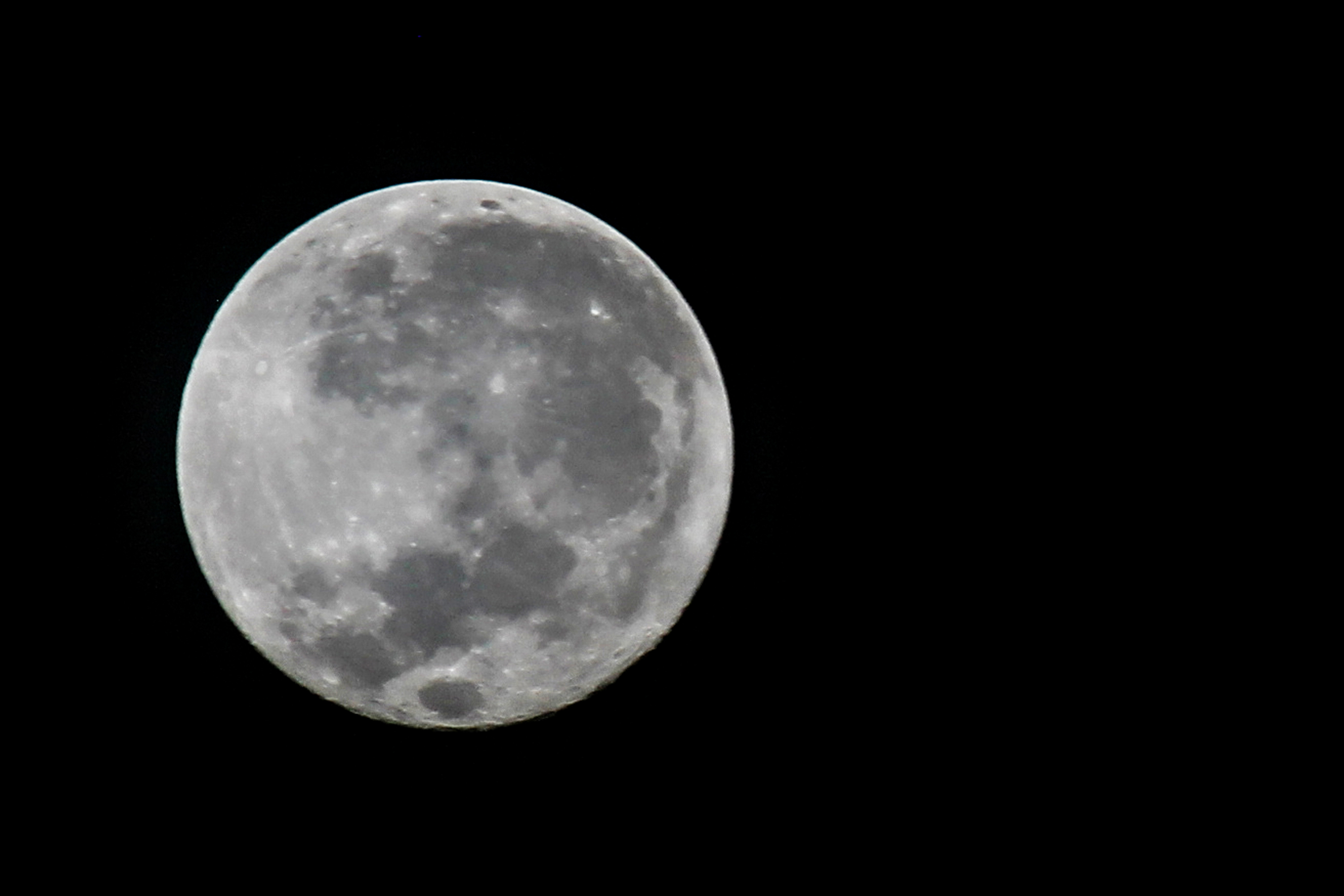What Is a Supermoon? Here's How to View the 2017 Phenomenon | Time