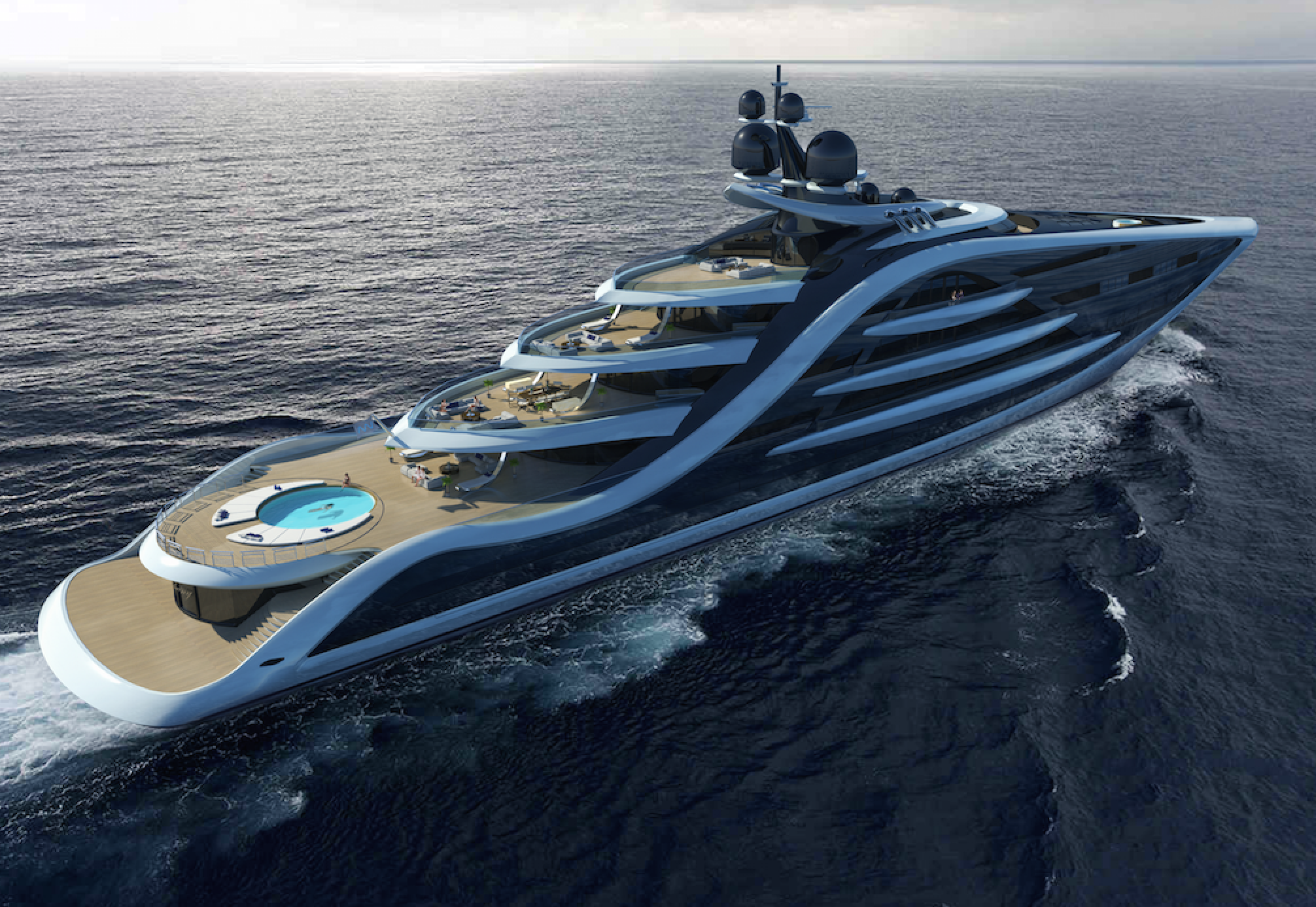 Super yachts photo