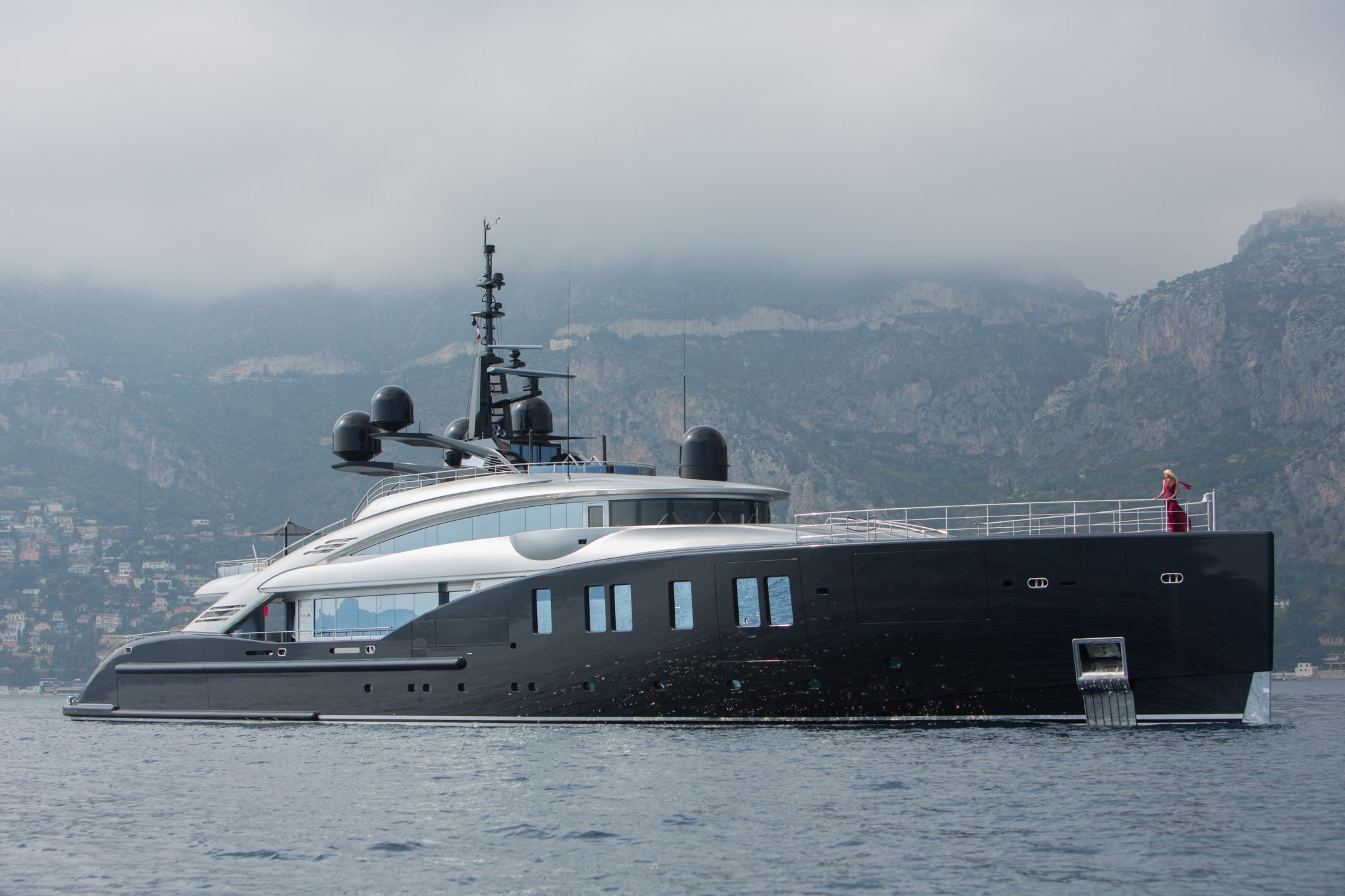 The Largest Superyachts Of Palm Beach 2016 | superyachts.com