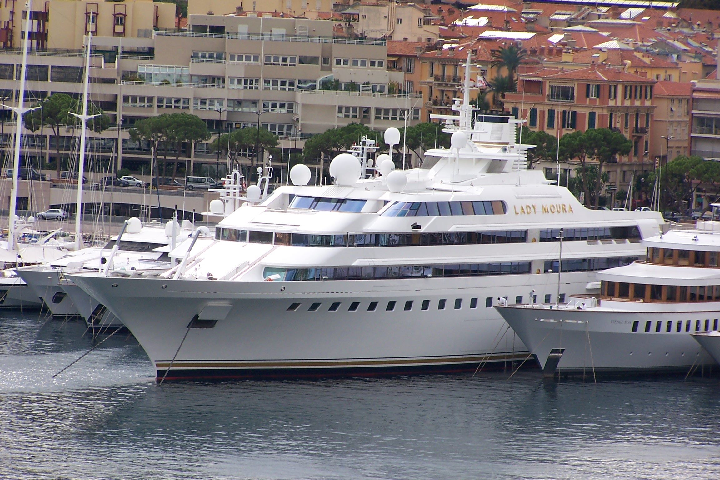 Super Yachts, Boat, Personal, Ship, Stand, HQ Photo