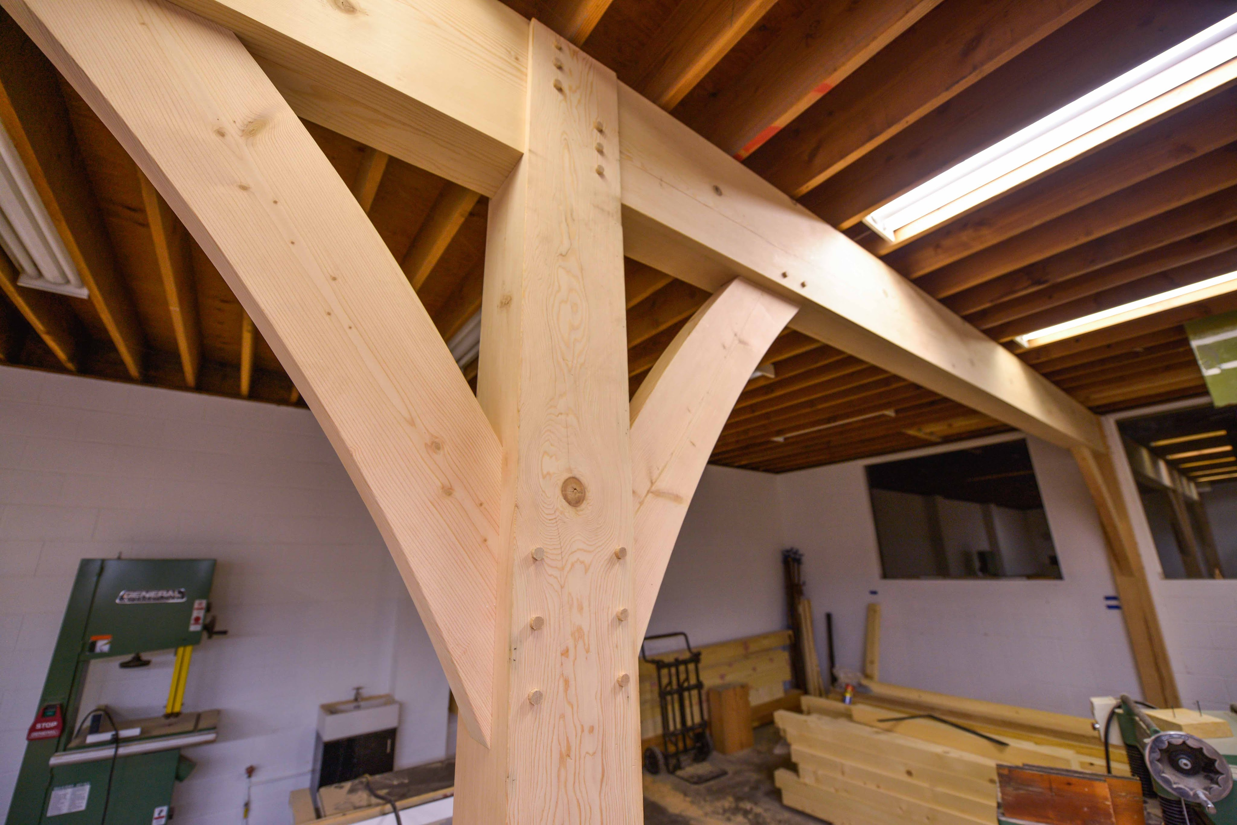 Support Beams