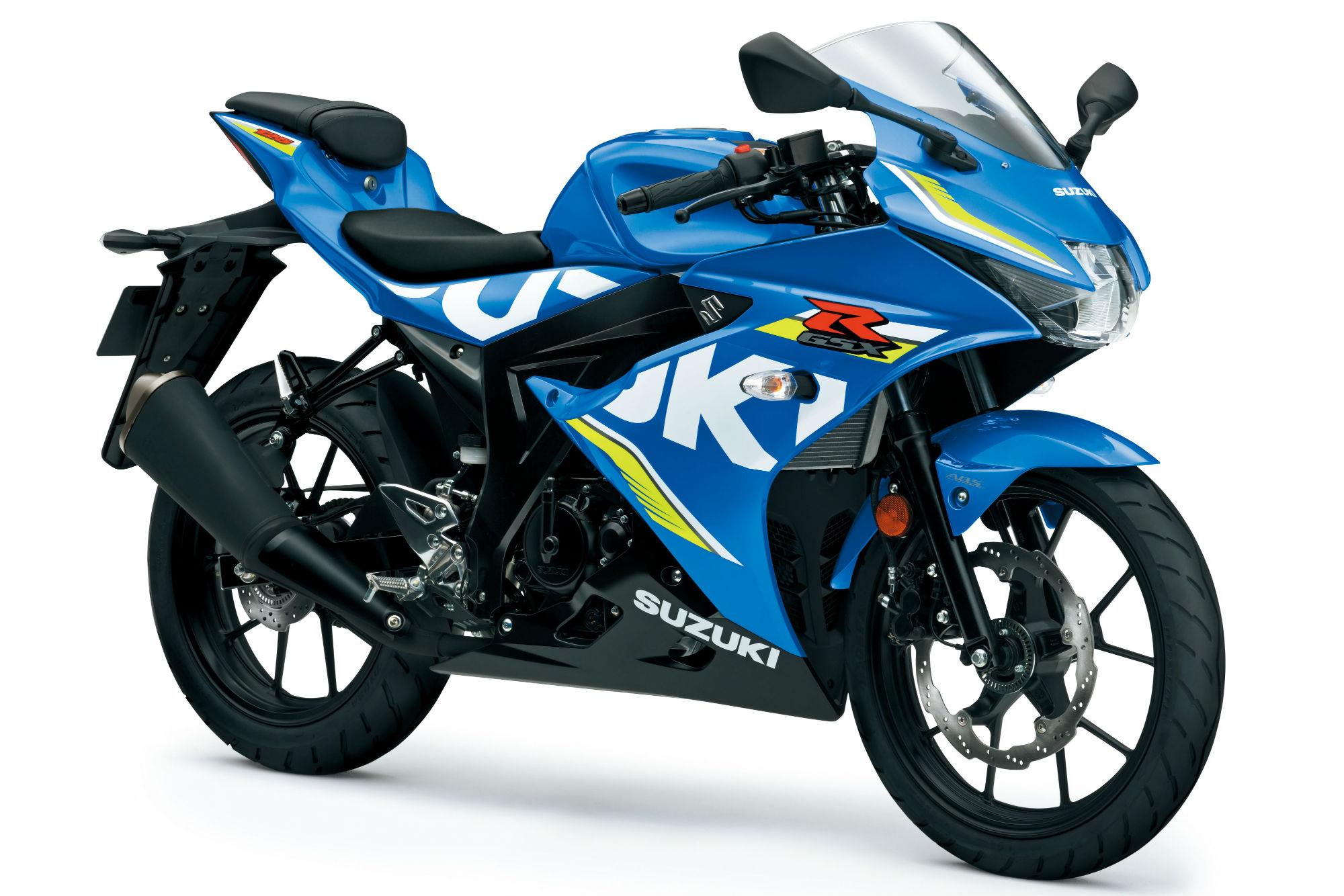 Win a Suzuki bike and car with Carole Nash | Visordown