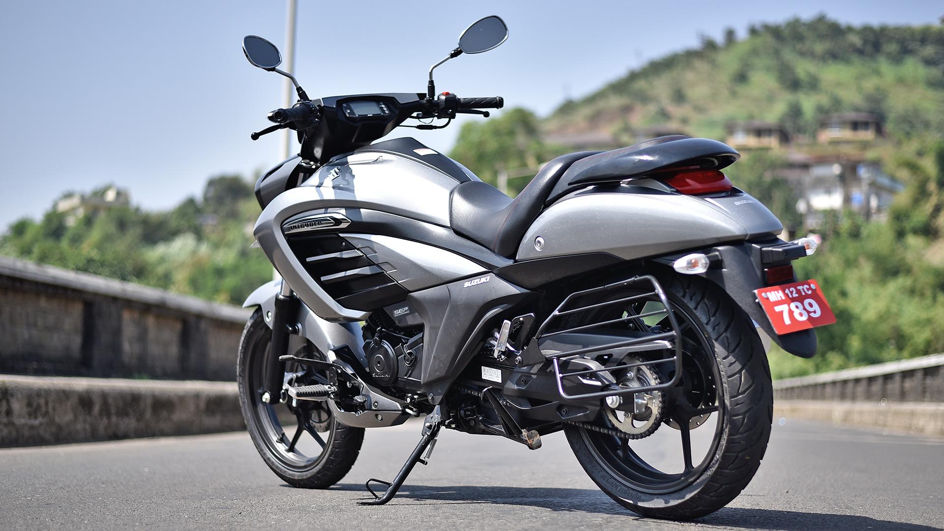 Suzuki Intruder 150 2018 - Price, Mileage, Reviews, Specification ...