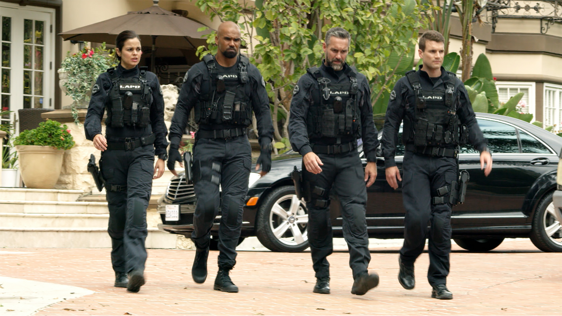 Cops TV Show: News, Videos, Full Episodes and More - TV Guide