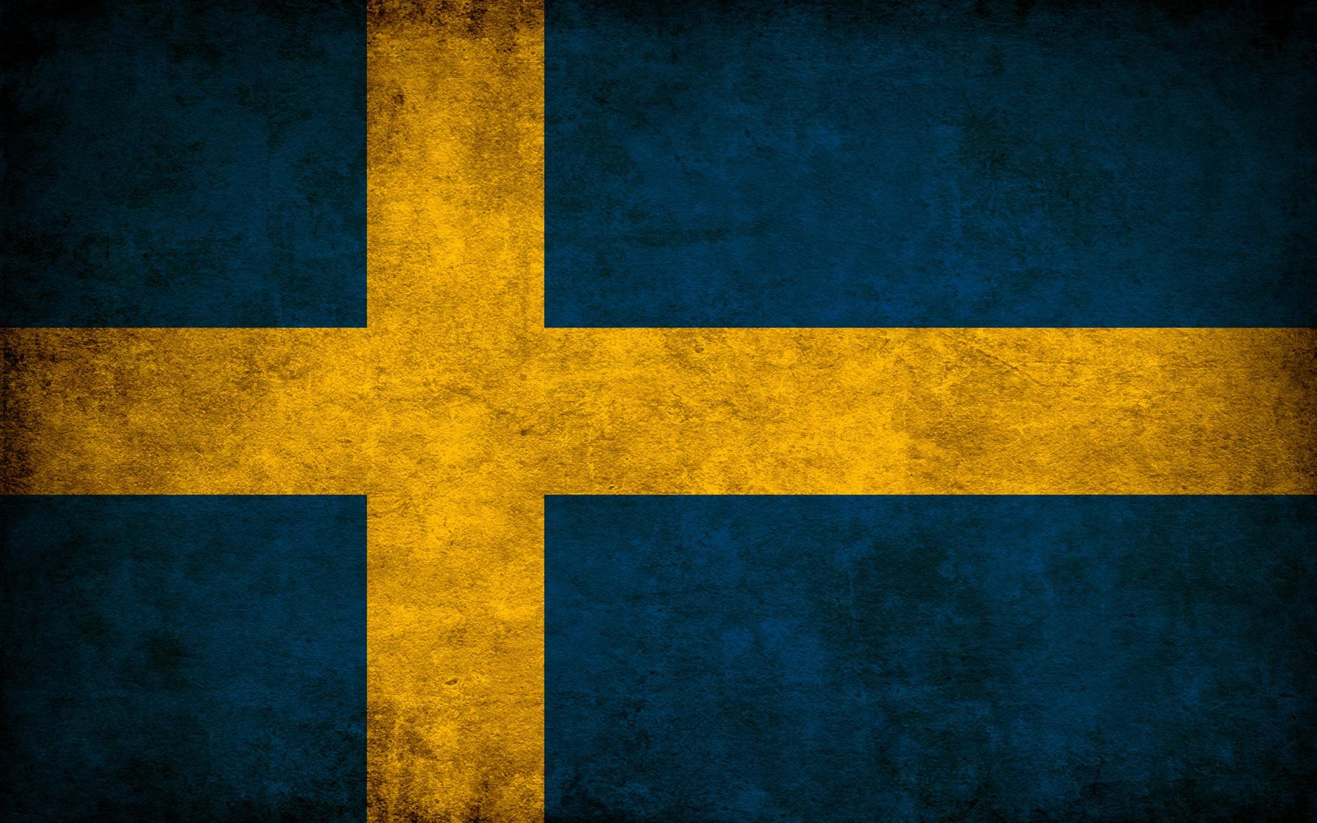 Swedish Flag Wallpaper Sweden World Wallpapers in jpg format for ...