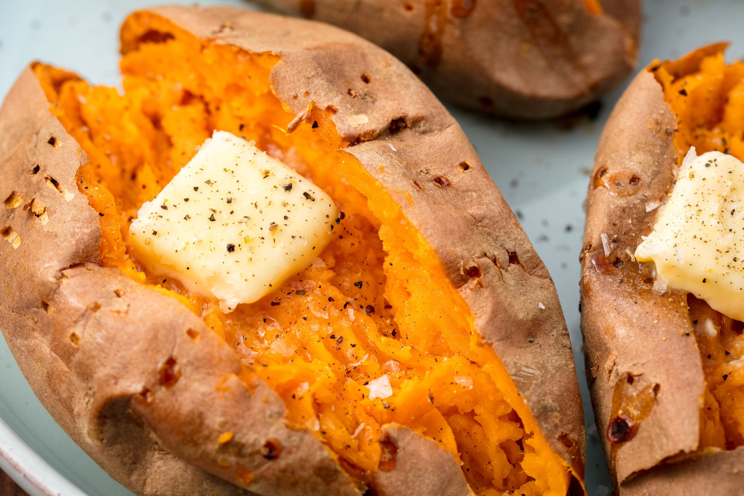 Sweet potato photo