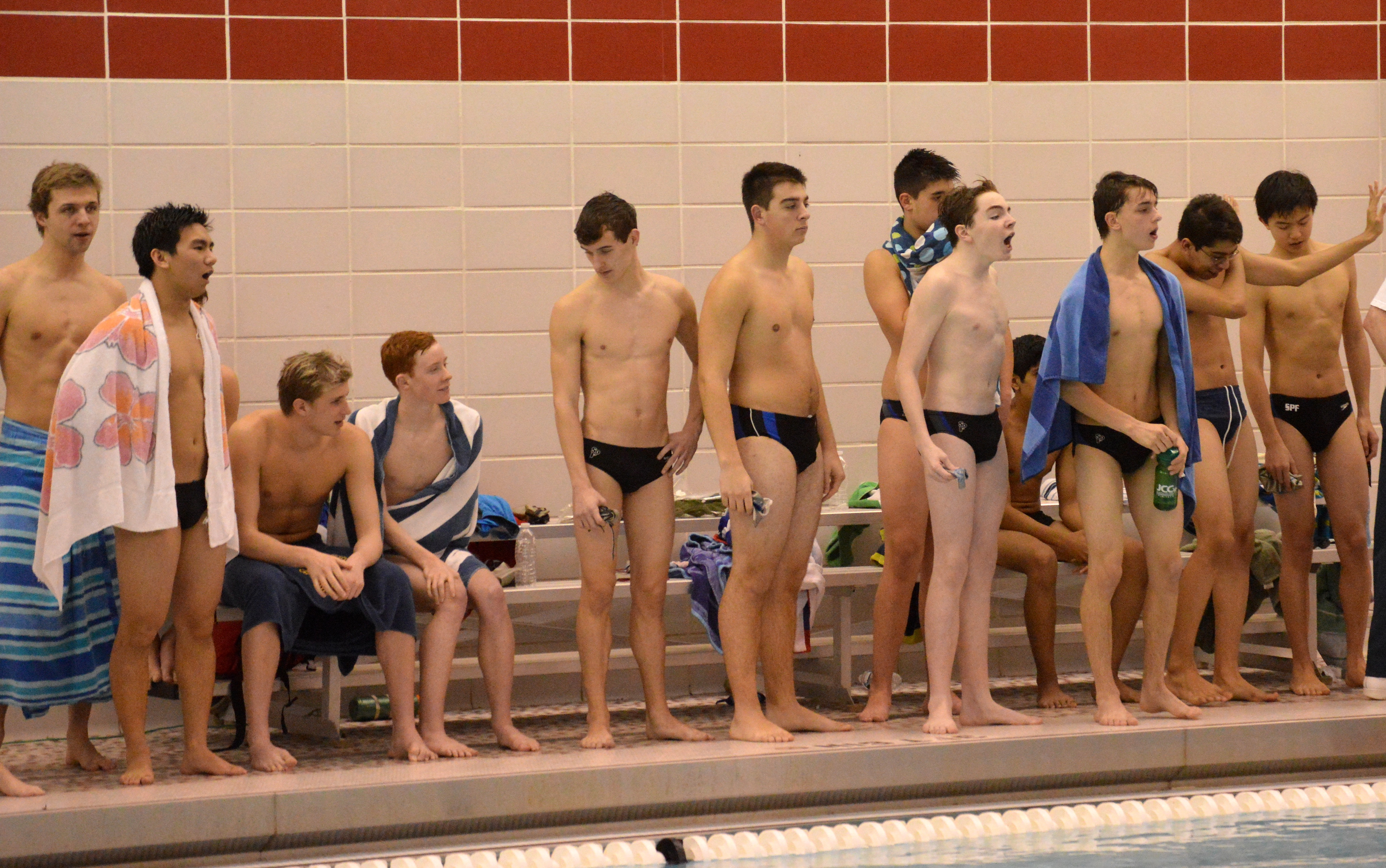 Boys Swimming: Scotch Plains-Fanwood Tops Oratory, 101-69, as Team ...
