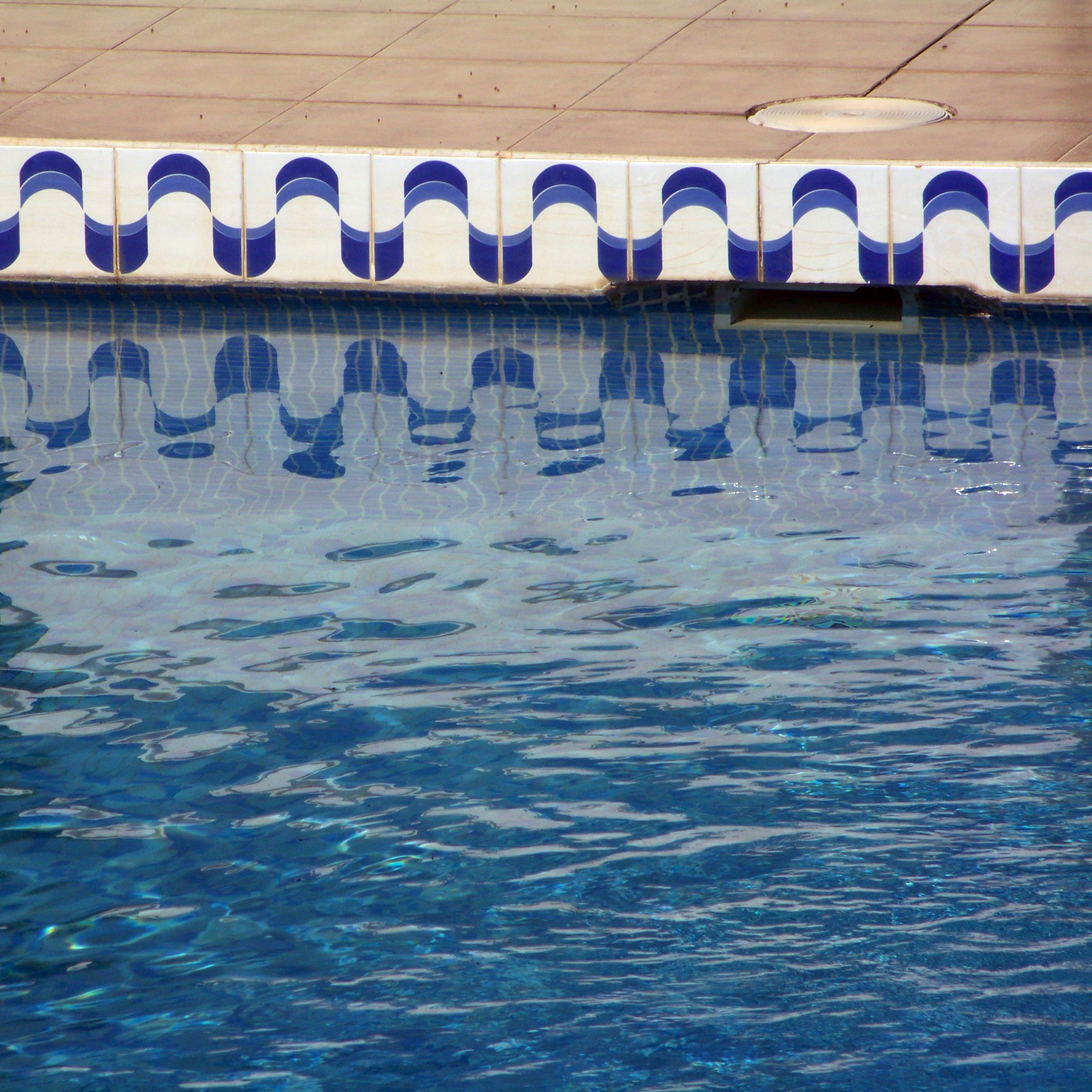 Swimming pool, Swimming, Water, Ripples, Pool, HQ Photo