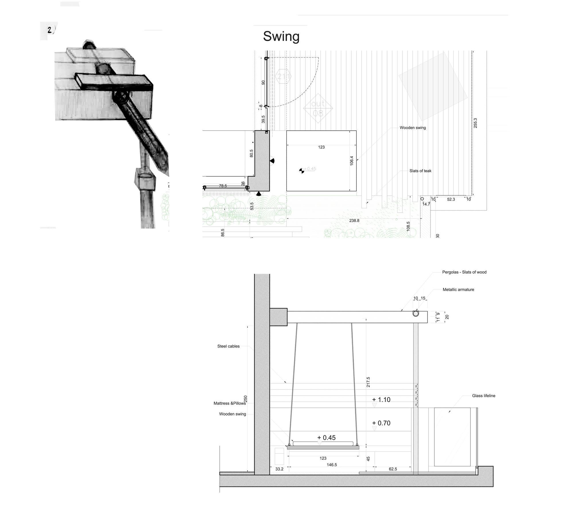 Gallery of Duplex in Tel Aviv / Toledano +Architects - 24