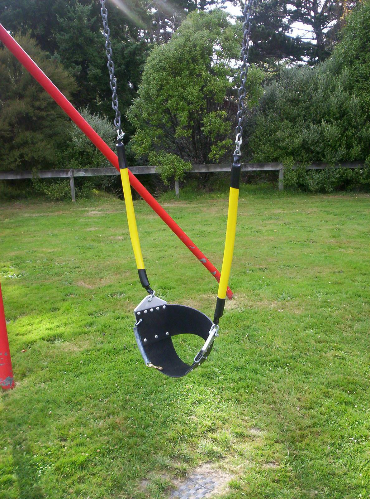 Swing Detail, Bspo06, Park, Swings, Sit, HQ Photo