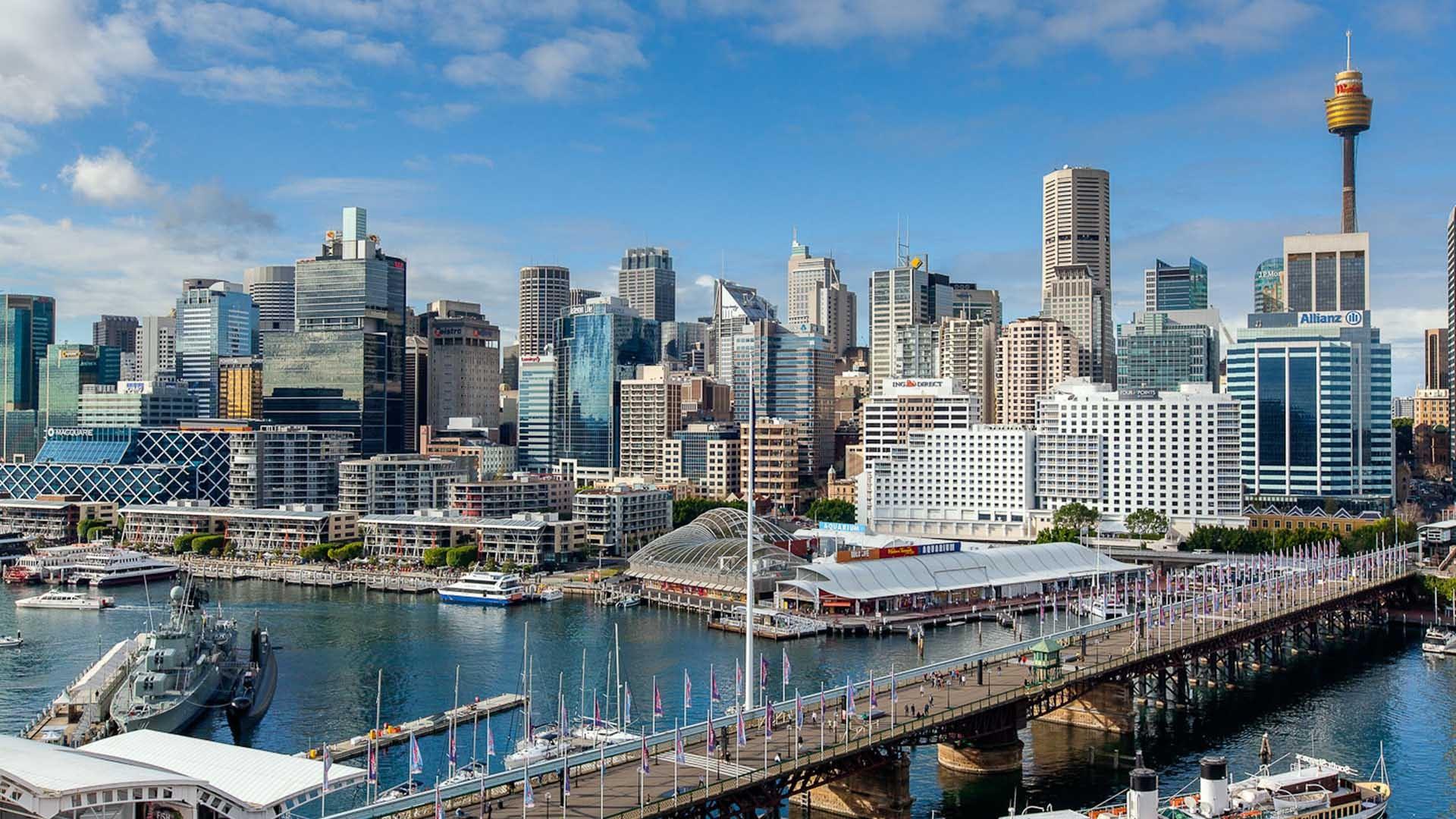 Erasmus experience in Sydney, Australia | Erasmus experience Sydney