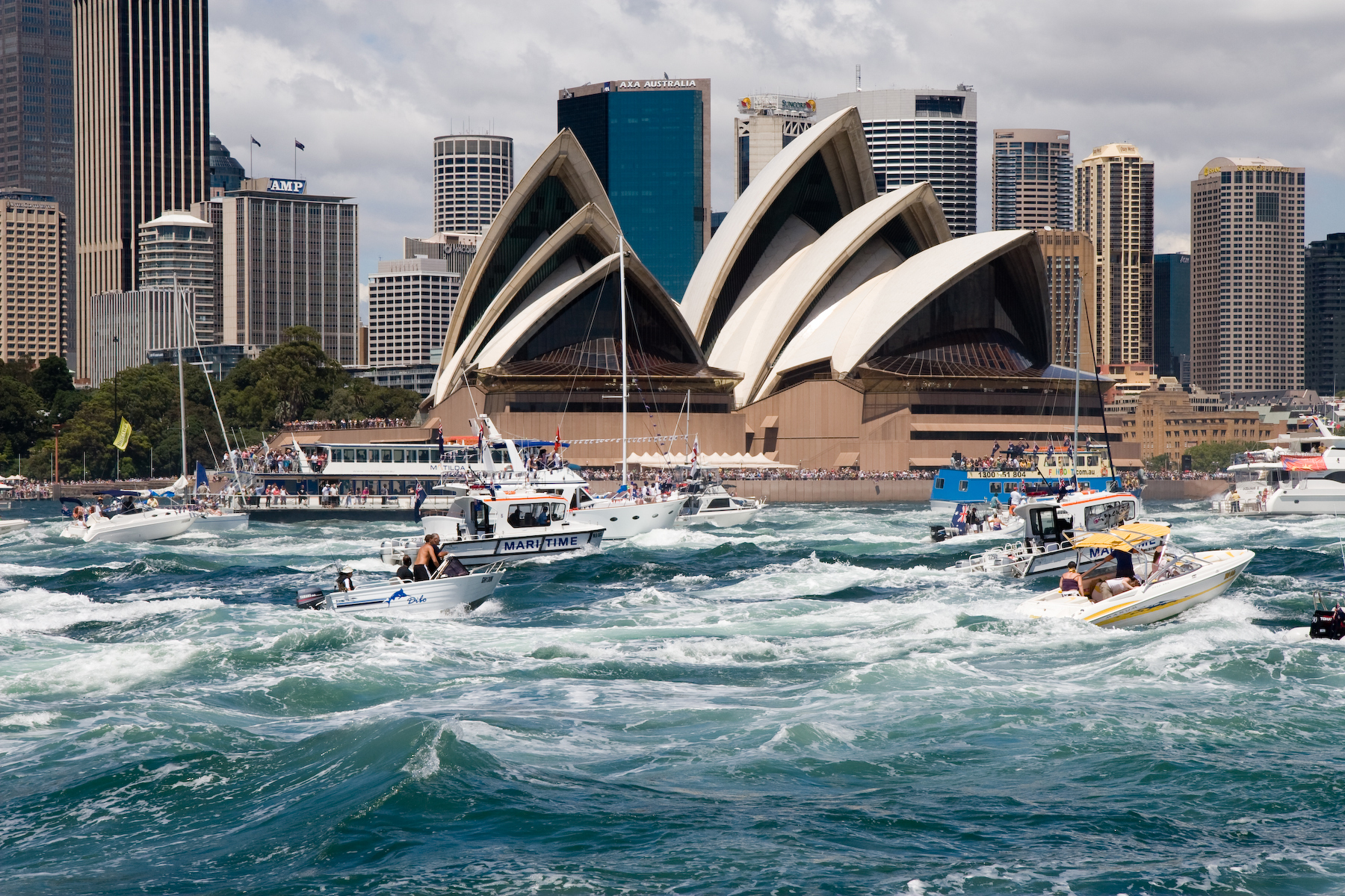 Australia Day Free Events 2015 - Sydney - Sydney