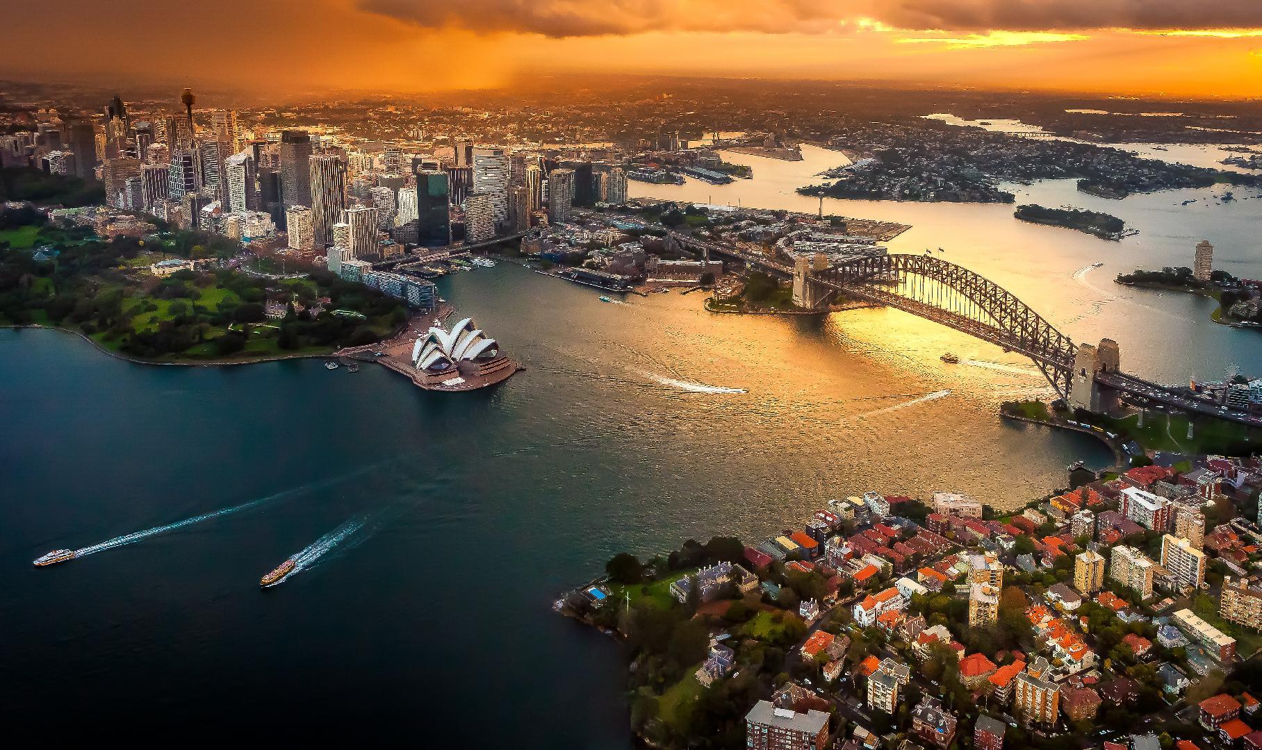 Sydney travel - Lonely Planet
