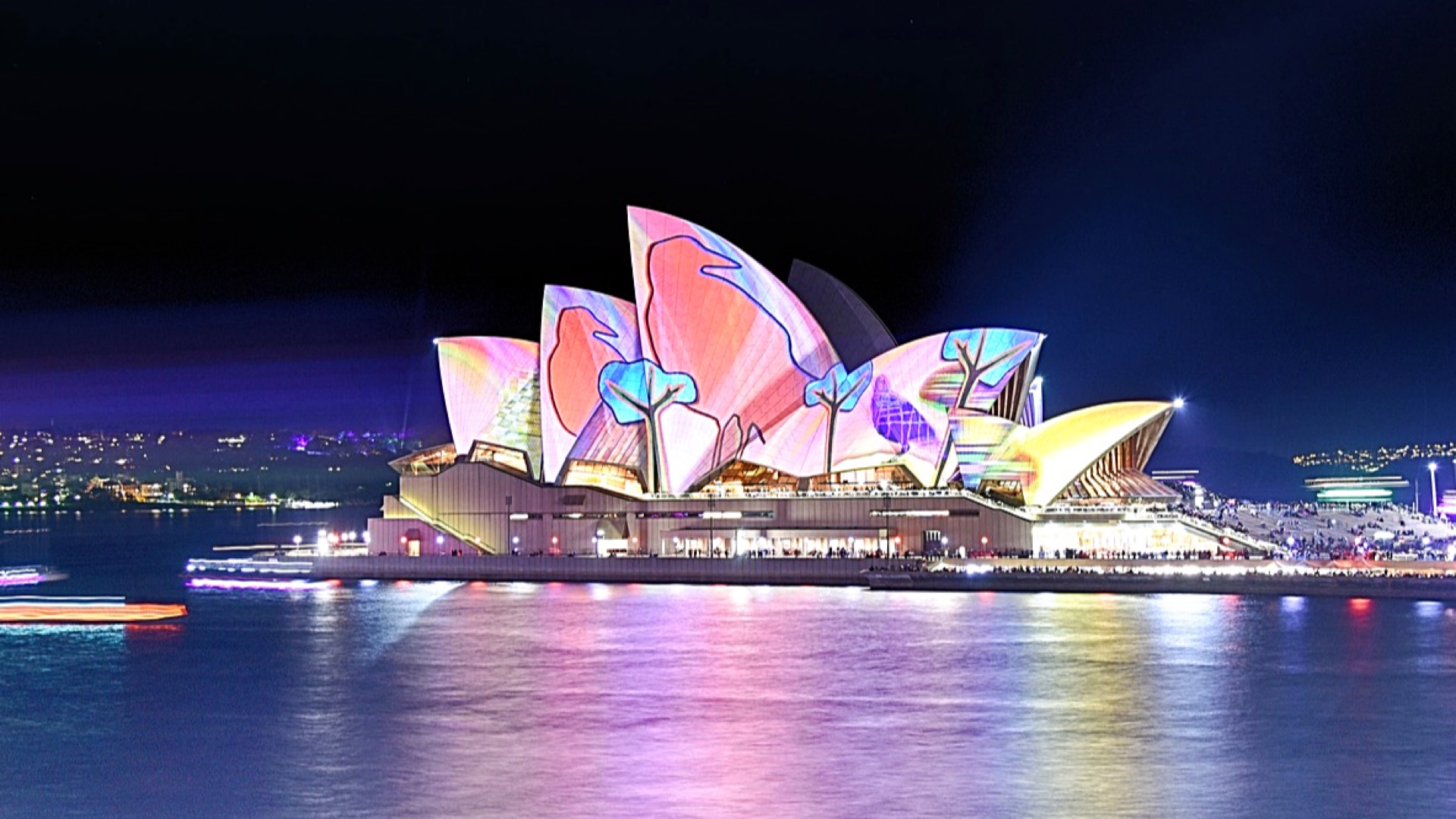 SYDNEY AUSTRALIA | NEW SOUTH WALES | etripa Travel