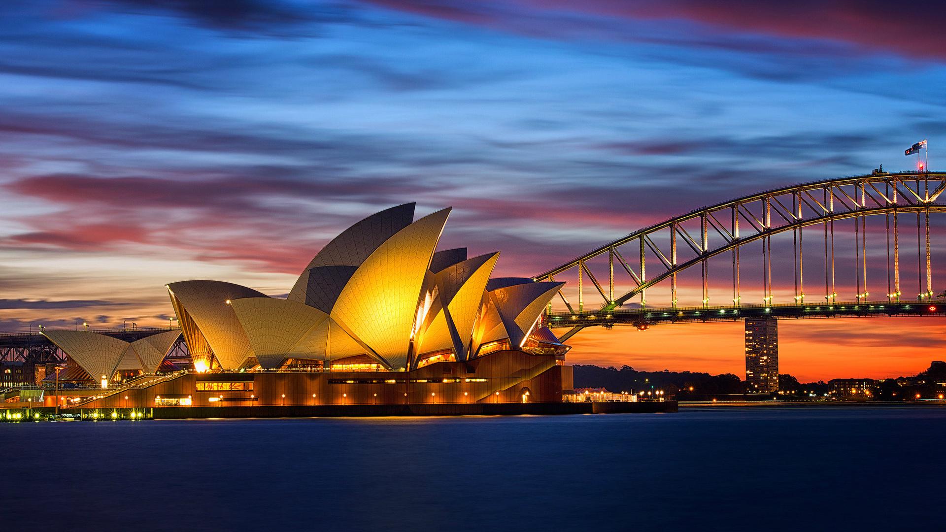 Image - Sydney-opera-house-sydney-australia.png | Bang A Rang ORG ...