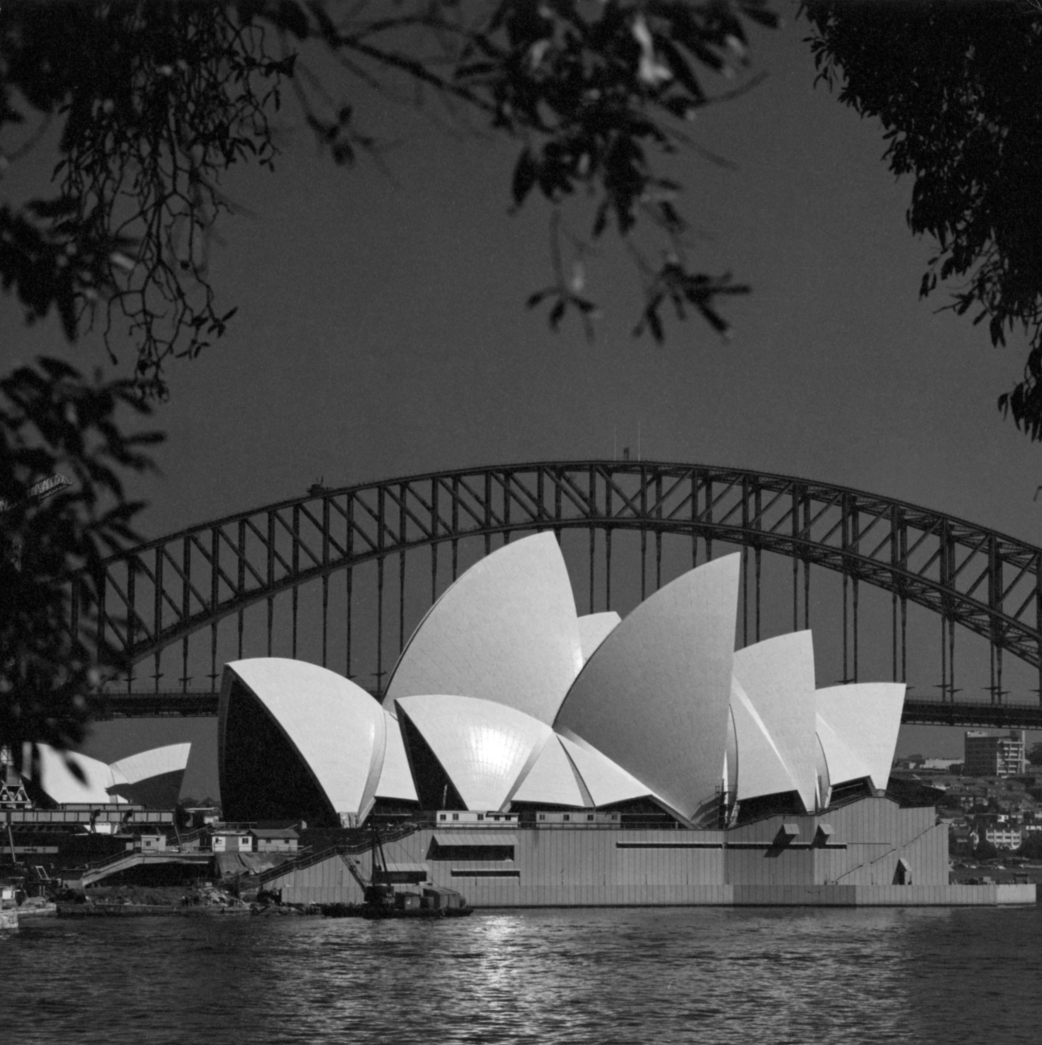 Happy Birthday to our Sydney Opera House – Inside the Collection