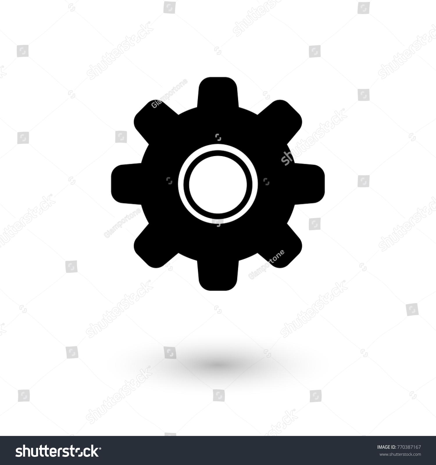 Symbol for work photo
