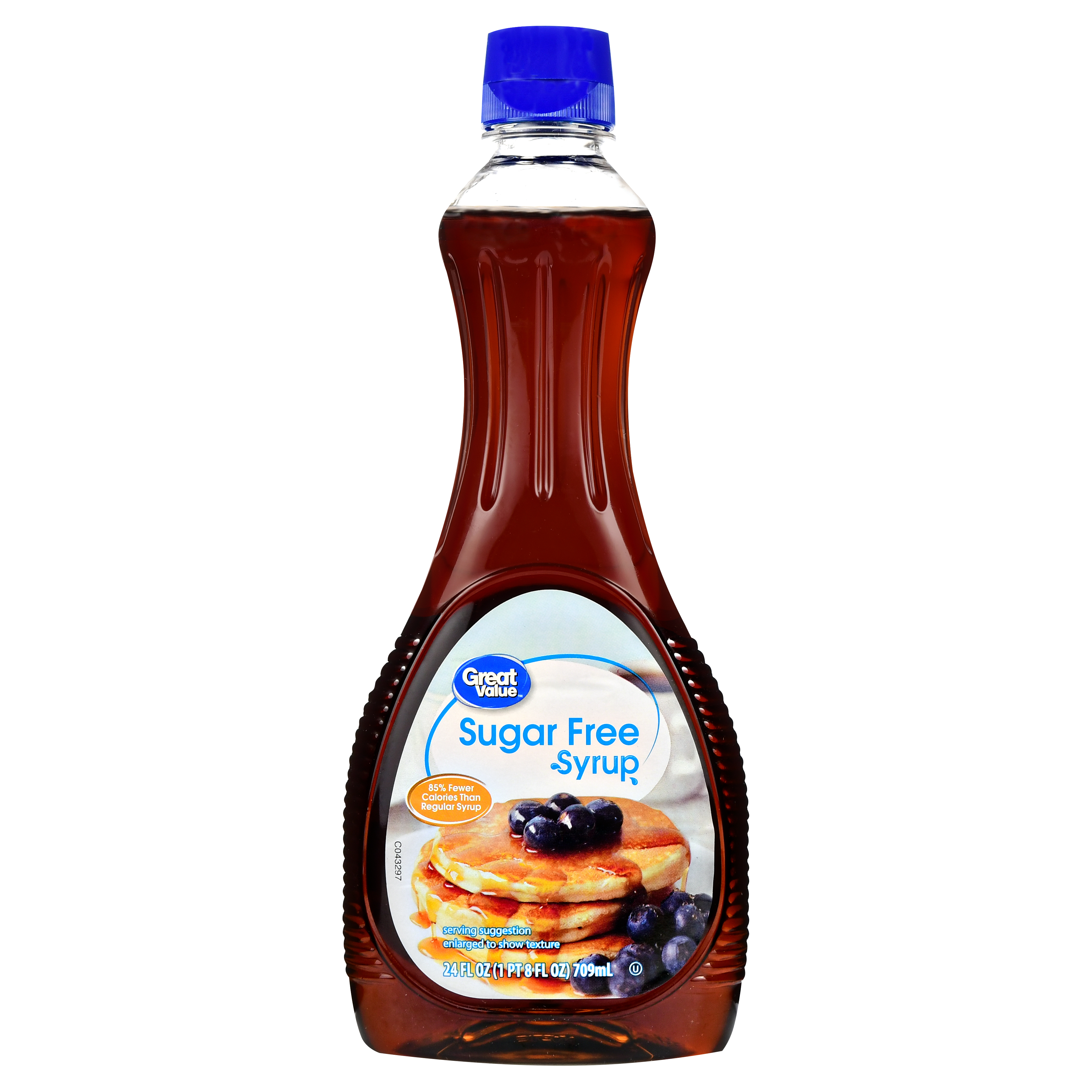 Syrup photo