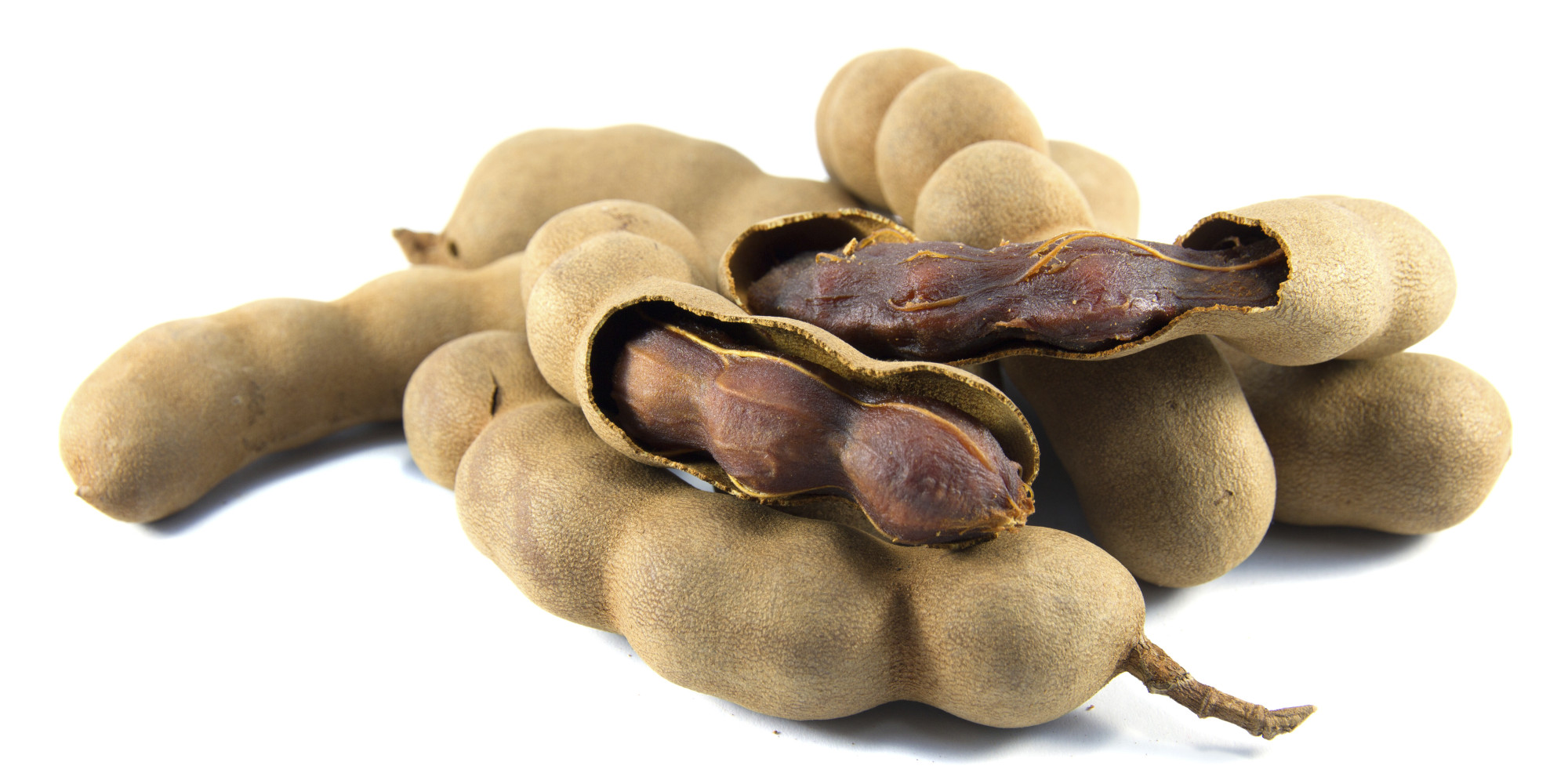 Tamarind fruits photo