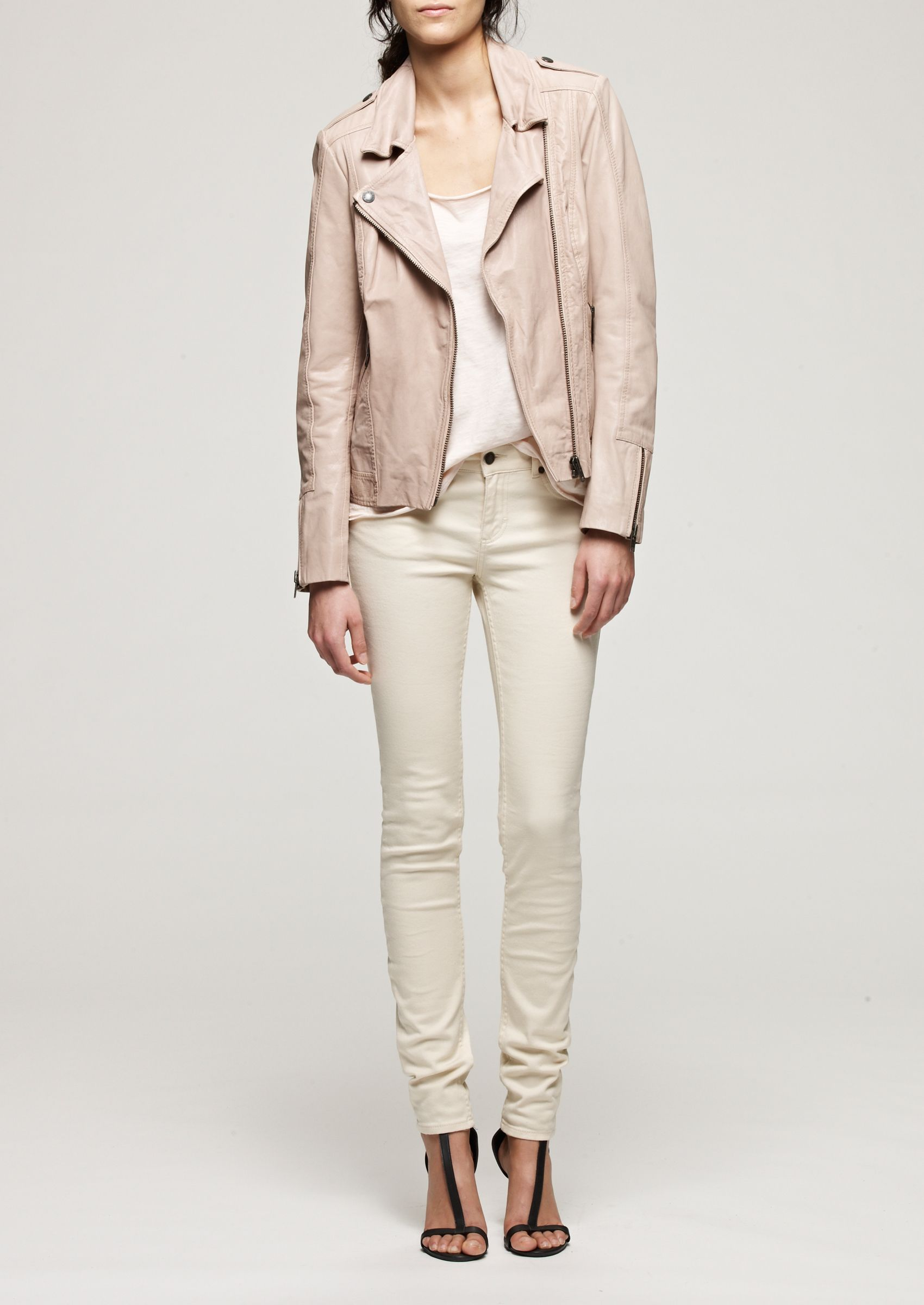 Aliah Leather Jacket http://shop.twisttango.com/products/3274-aliah ...