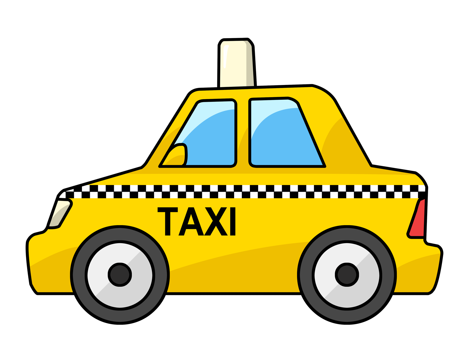 Taxi Services | Crestview Hills, KY - Official Website