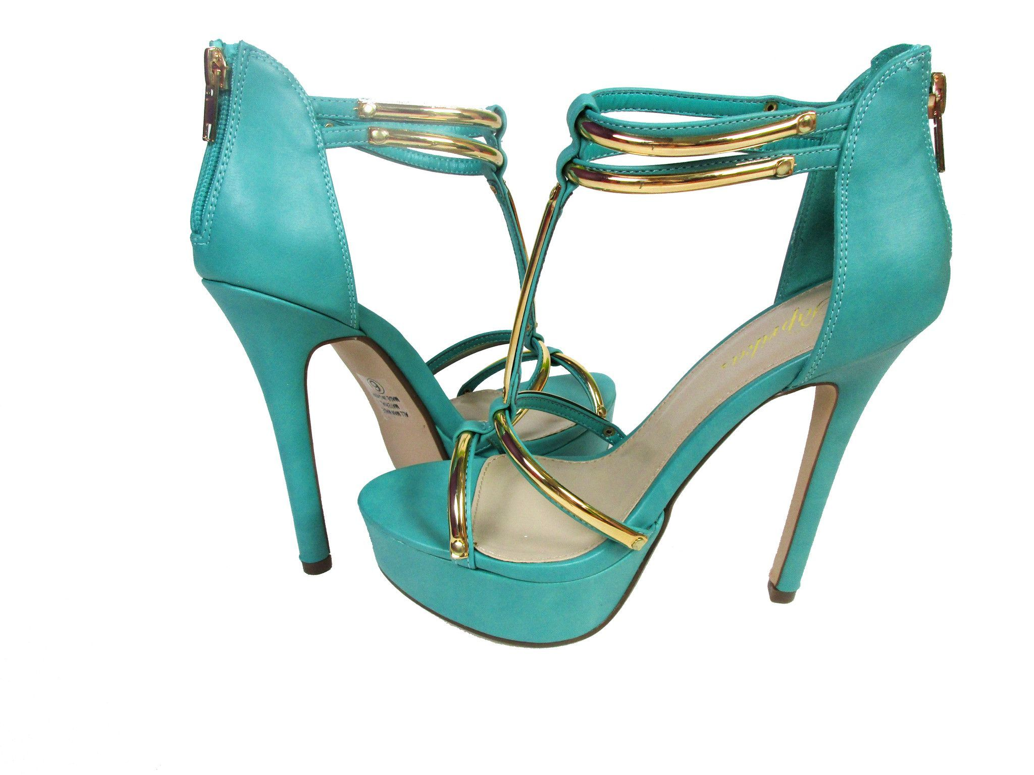 Cristo S Platform Stiletto Sandal 1 | Shoe Haul Products | Pinterest ...